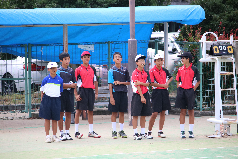 ソフトテニス(401)