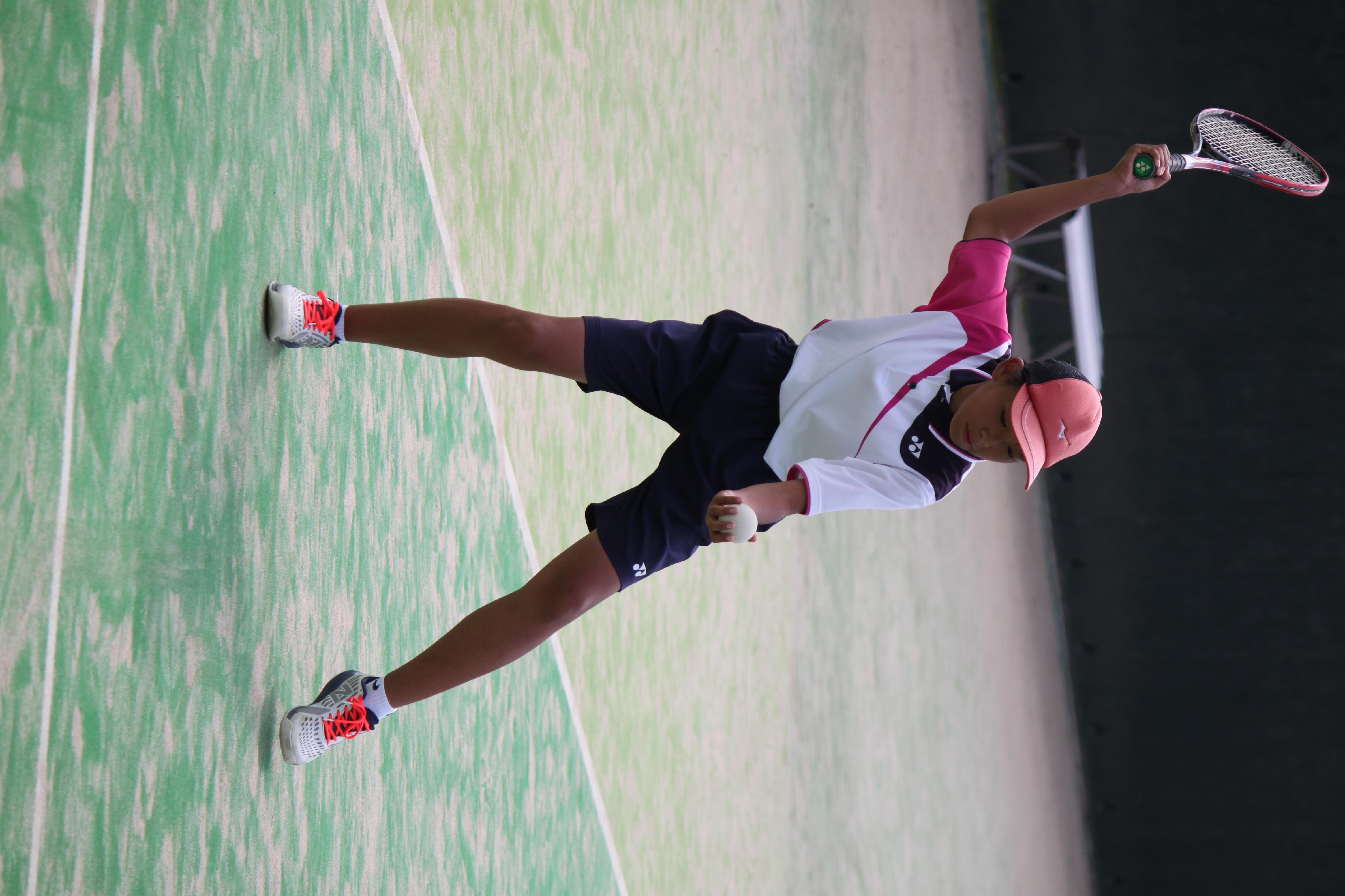 ソフトテニス(129)