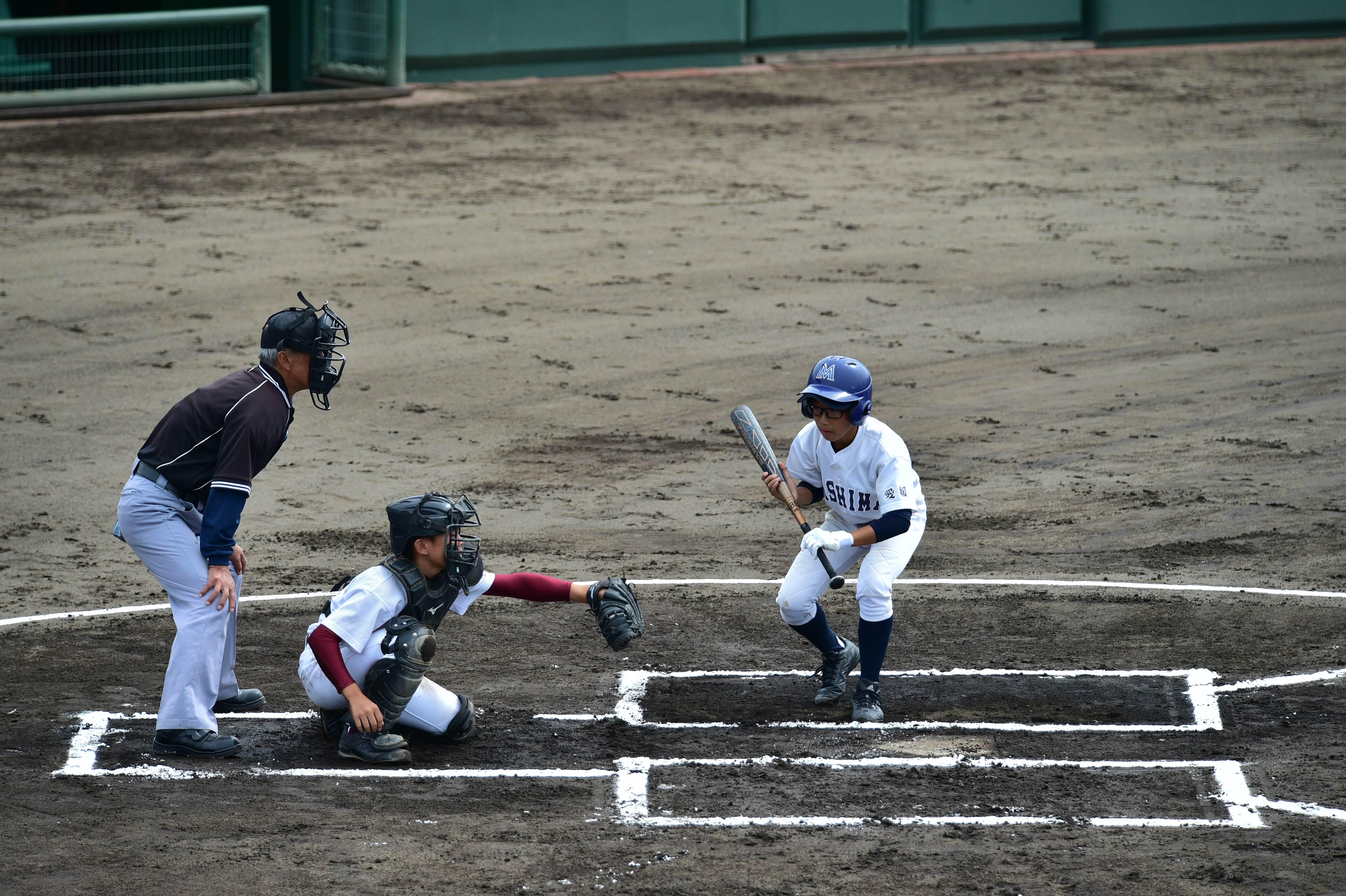 軟式野球 (35)