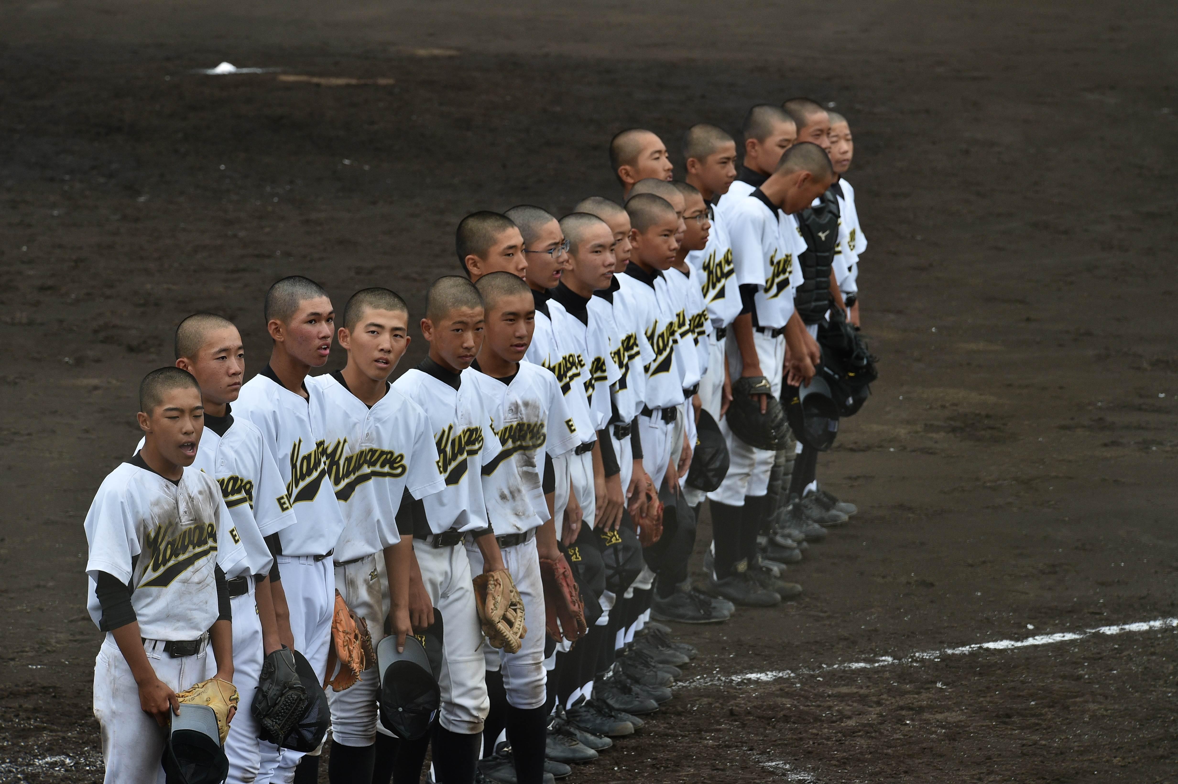 軟式野球 (461)