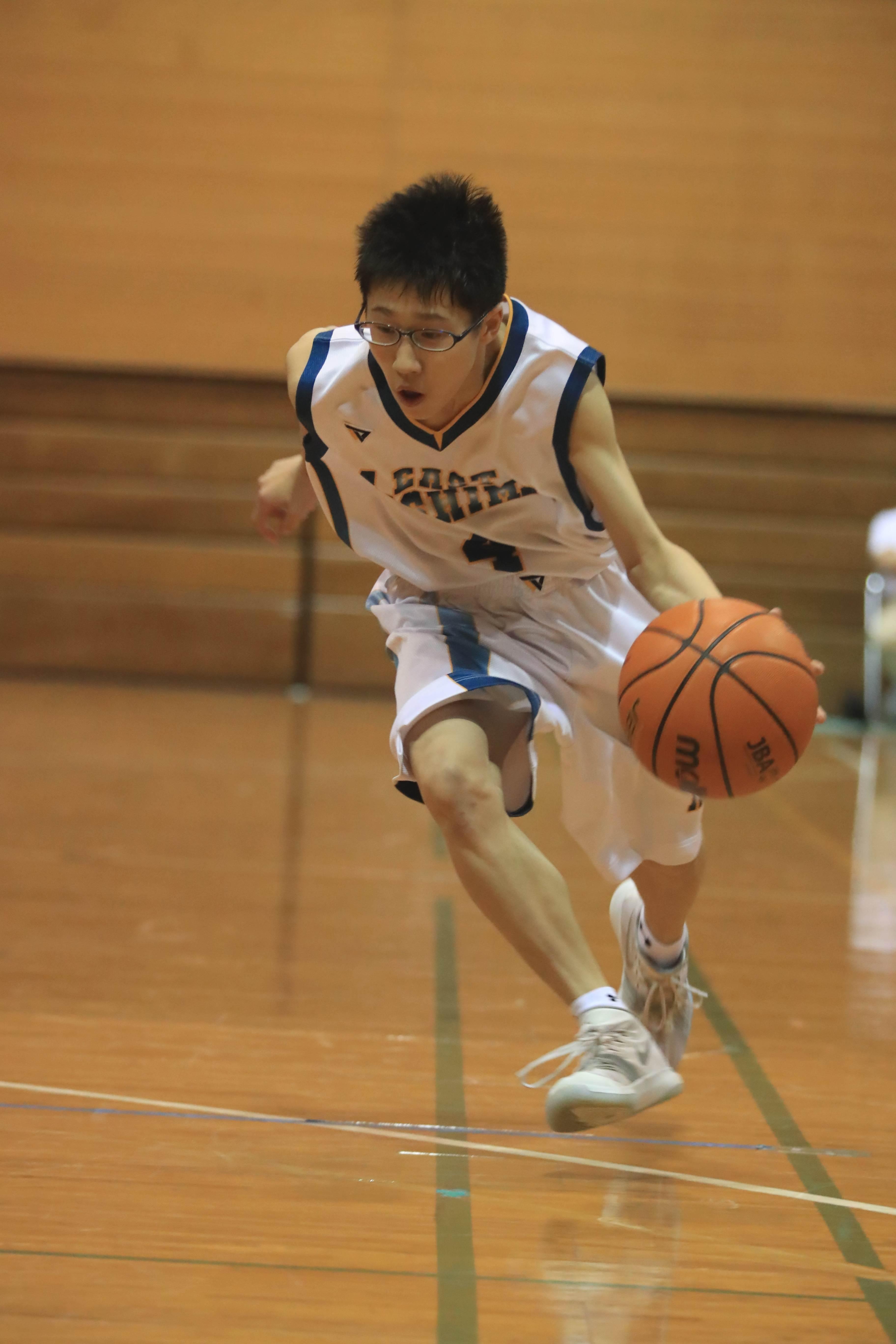 バスケットボール (3)