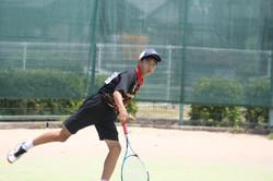 ソフトテニス (502)