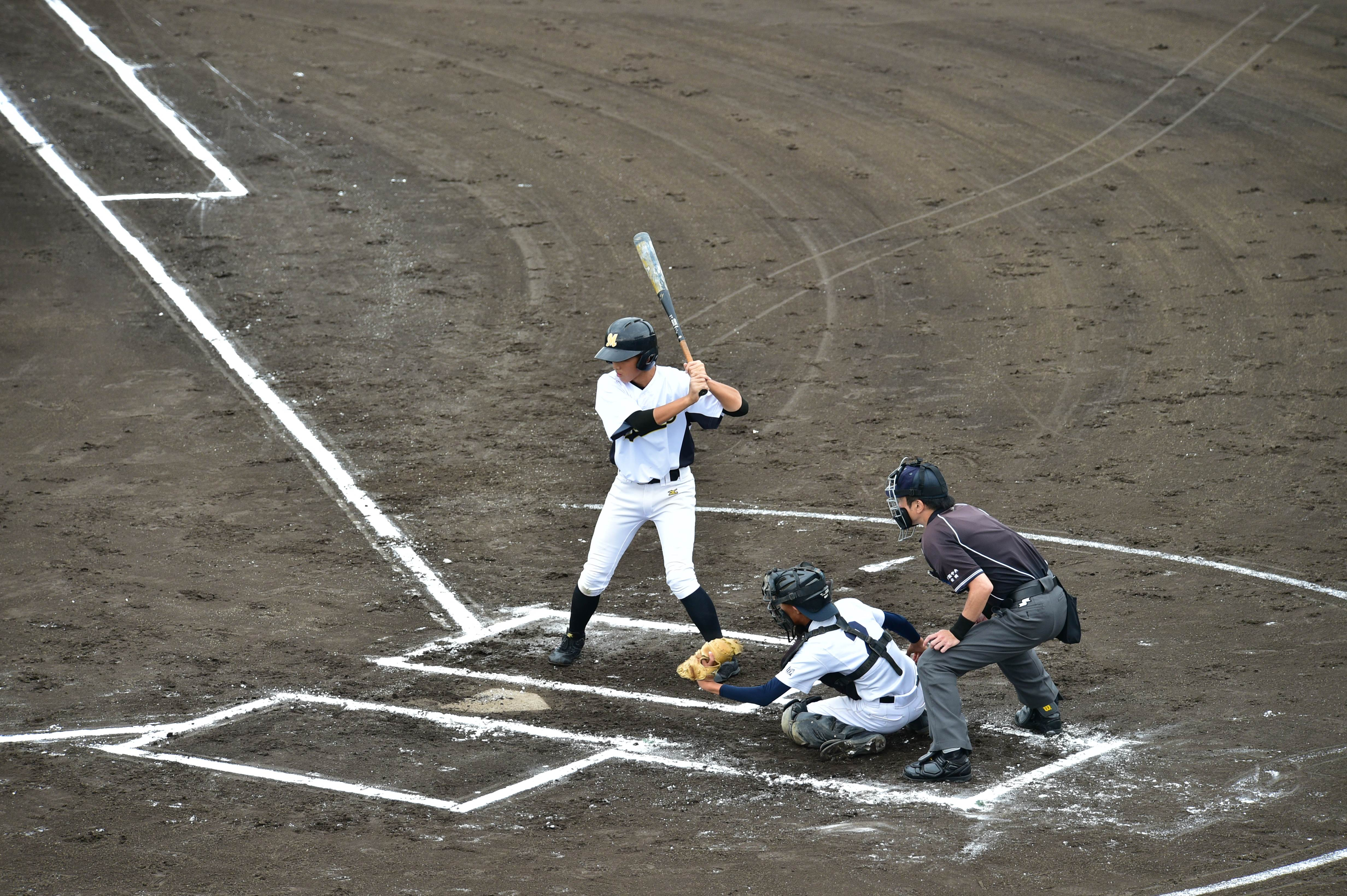 軟式野球 (201)