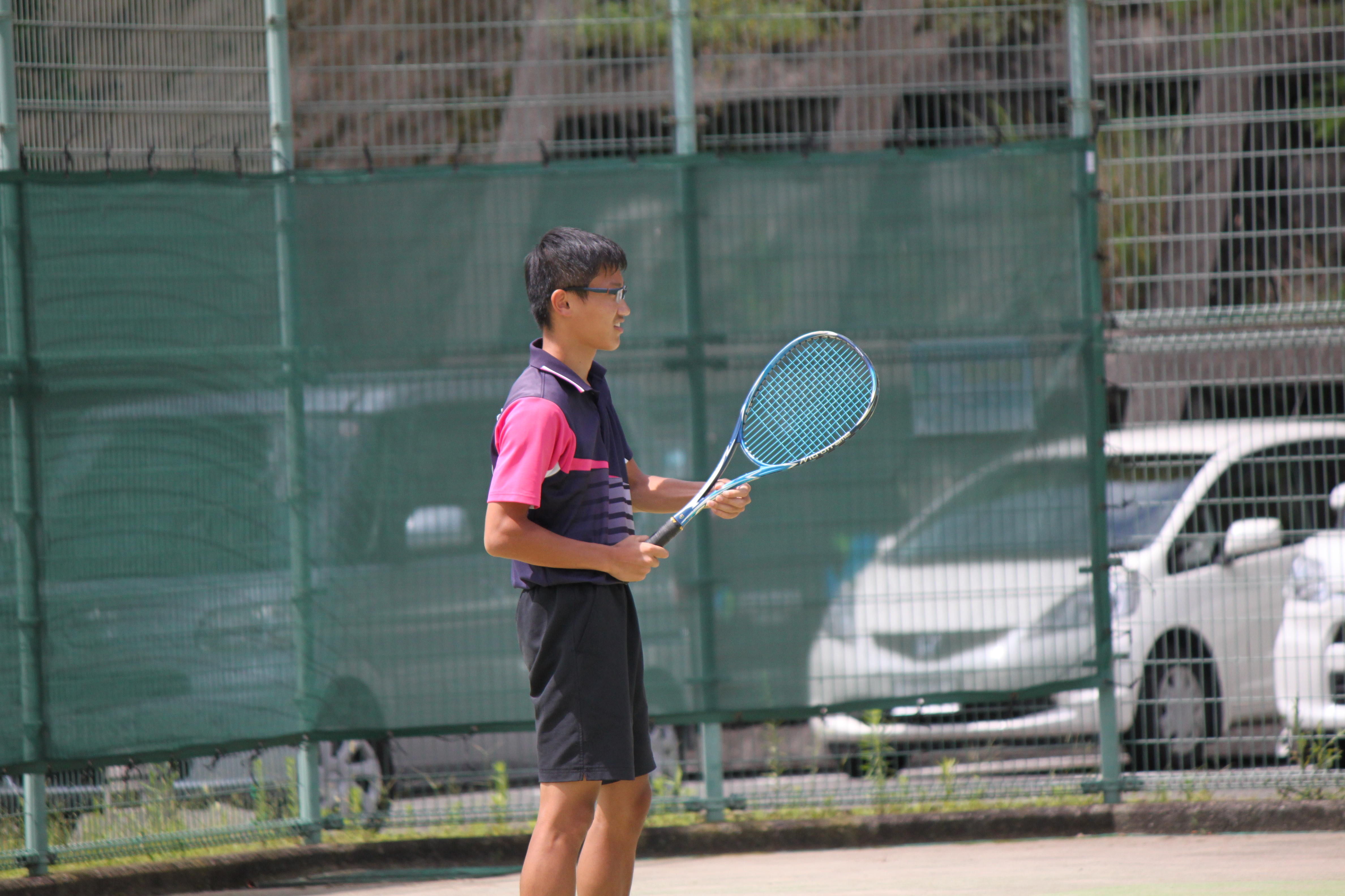 ソフトテニス (301)
