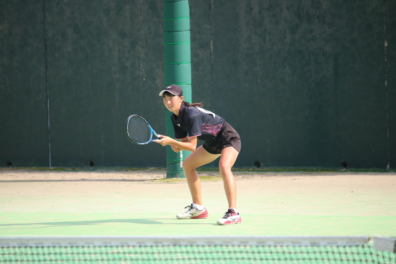 ソフトテニス(406)