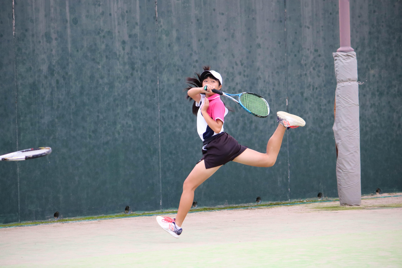 ソフトテニス (304)