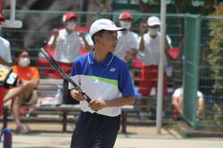 ソフトテニス (756)