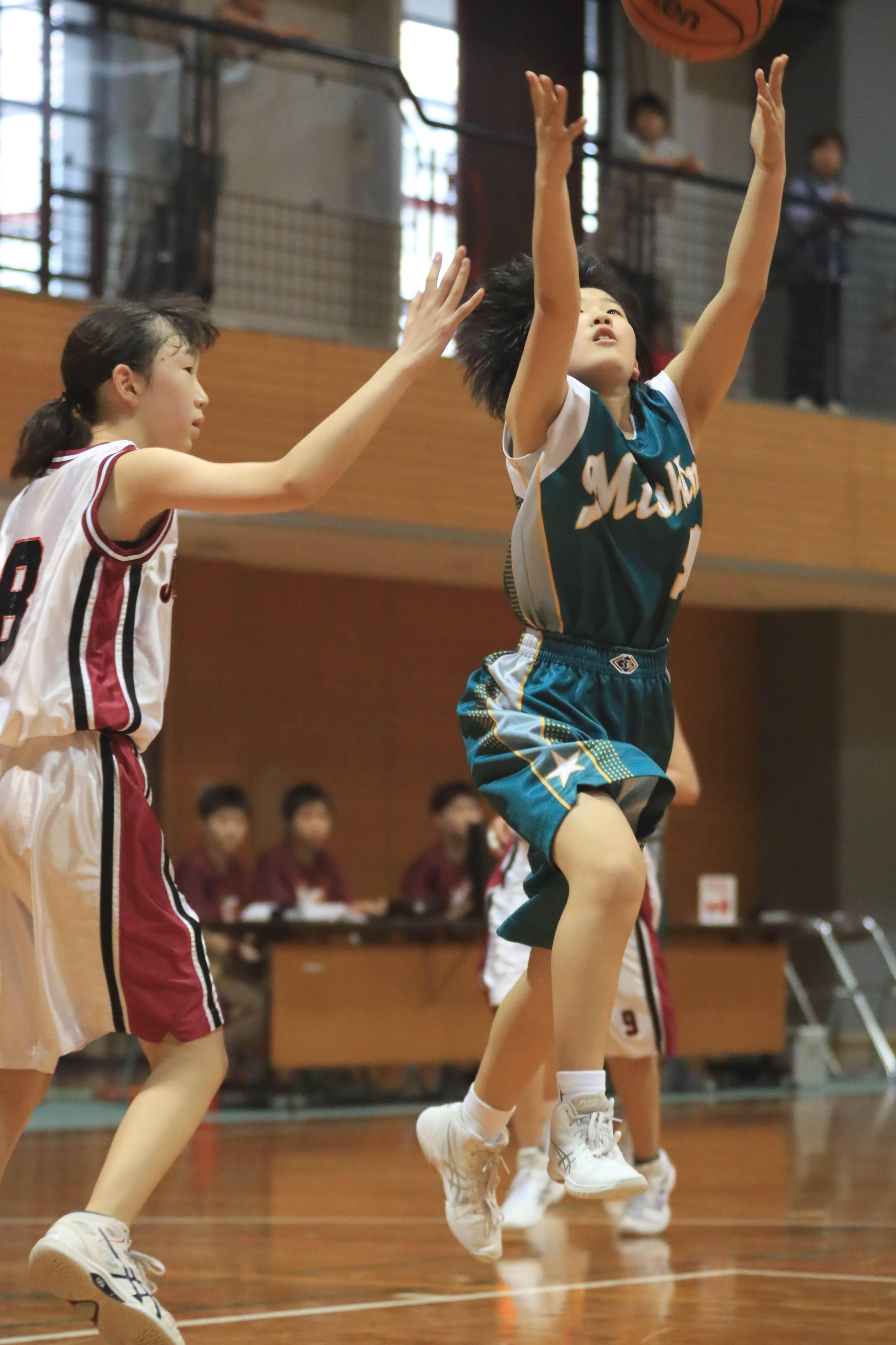 バスケットボール (65)