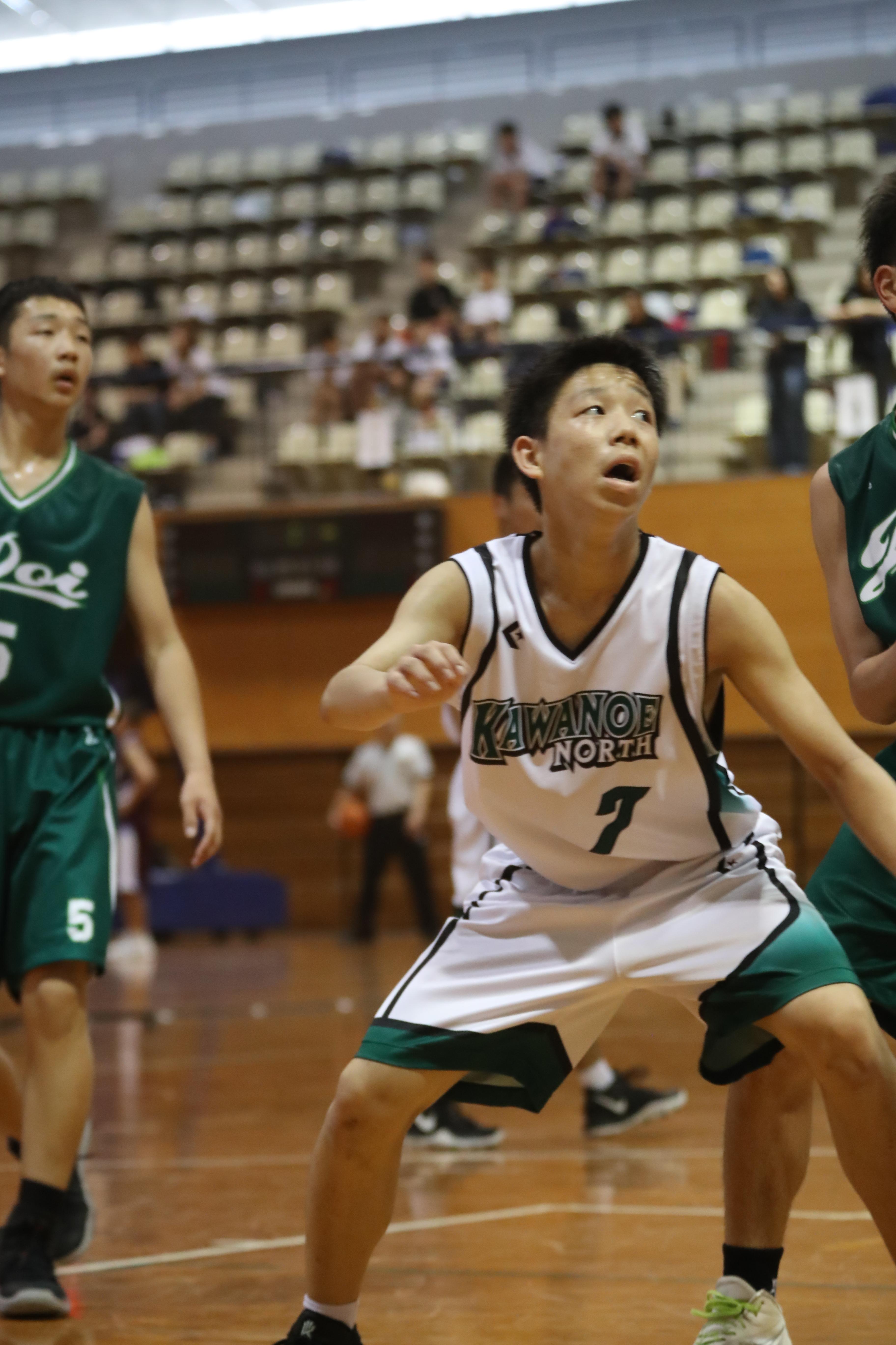バスケット (233)