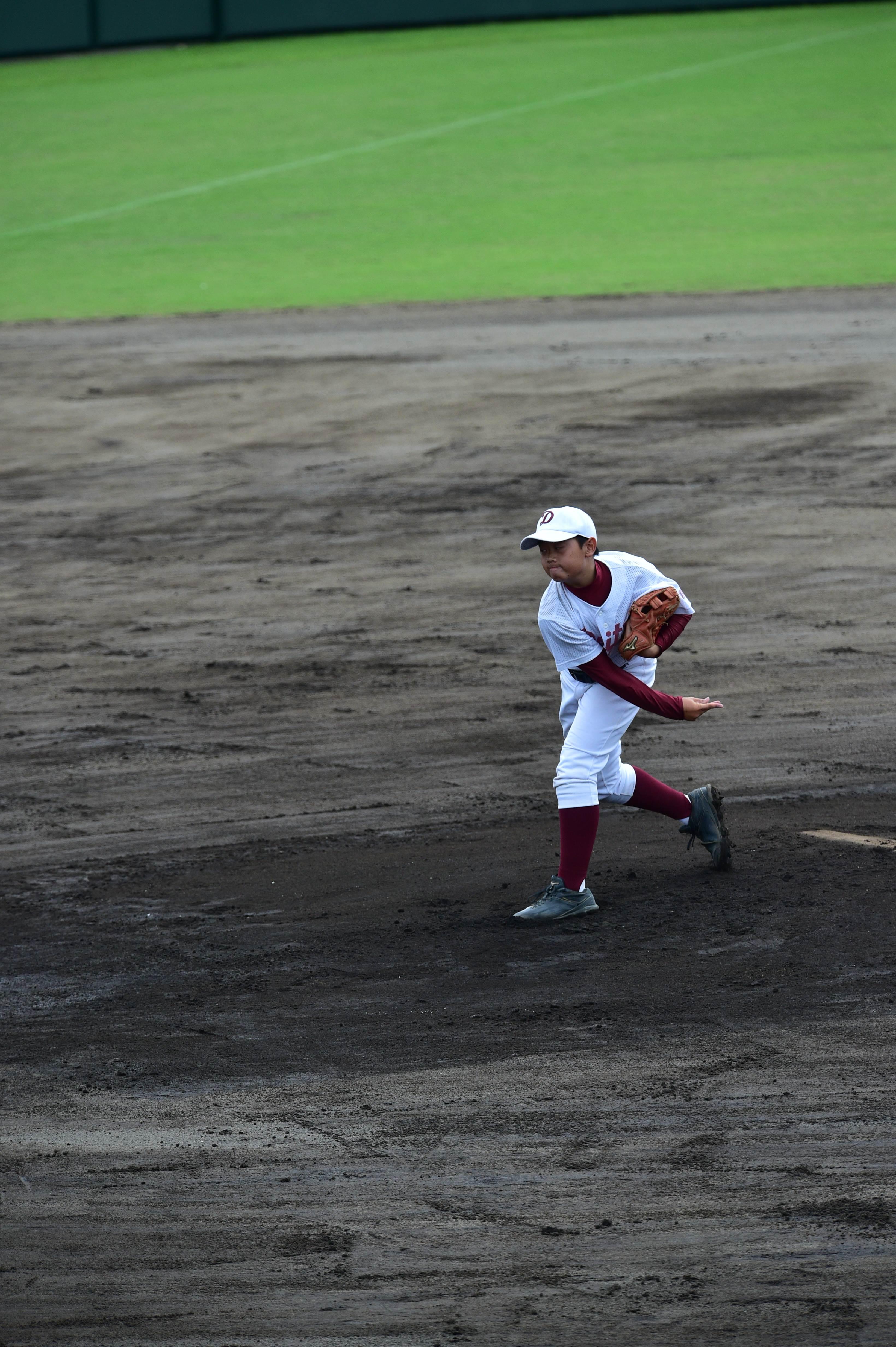 軟式野球 (19)