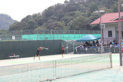 ソフトテニス (13)