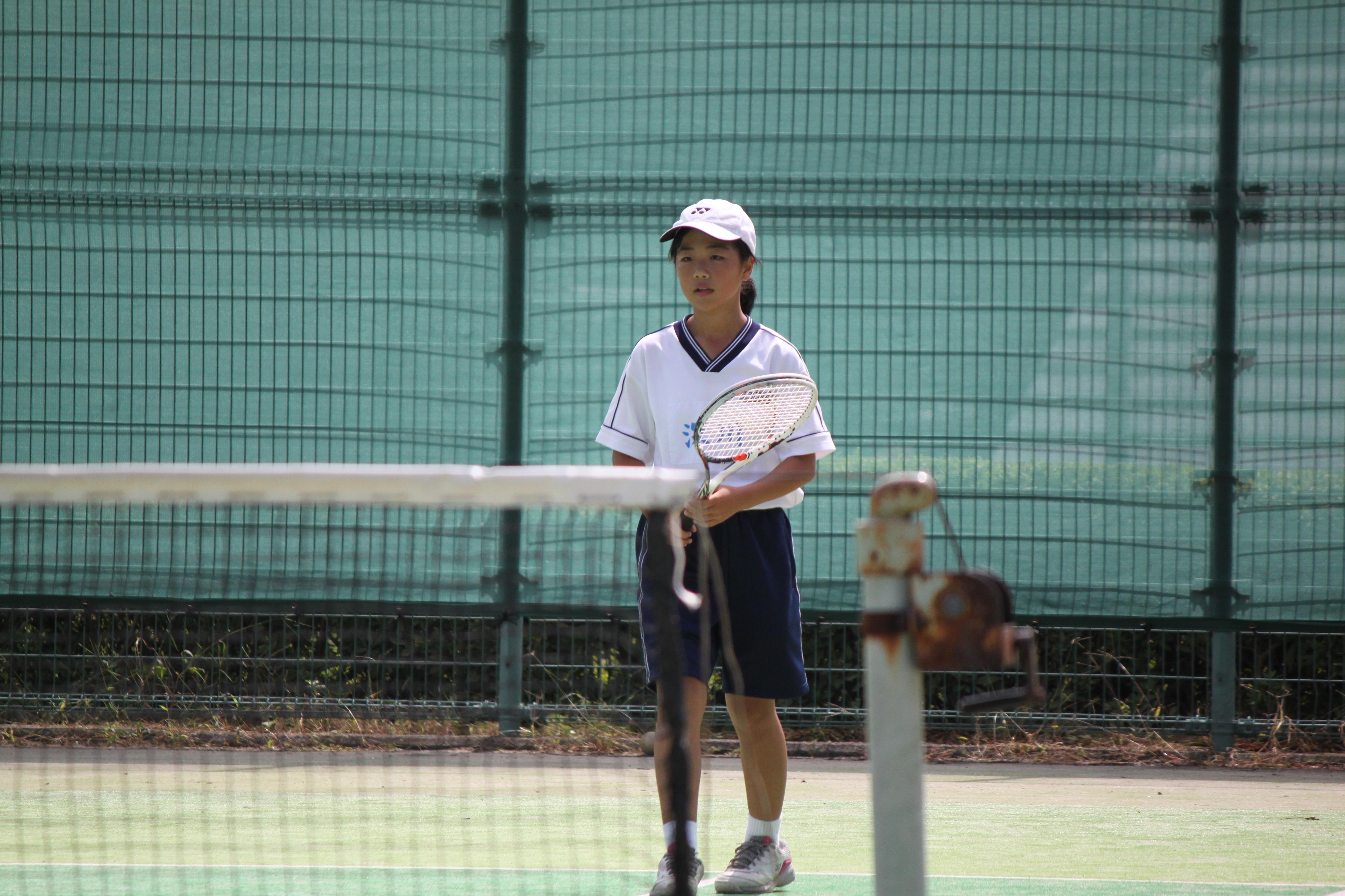 ソフトテニス(570)