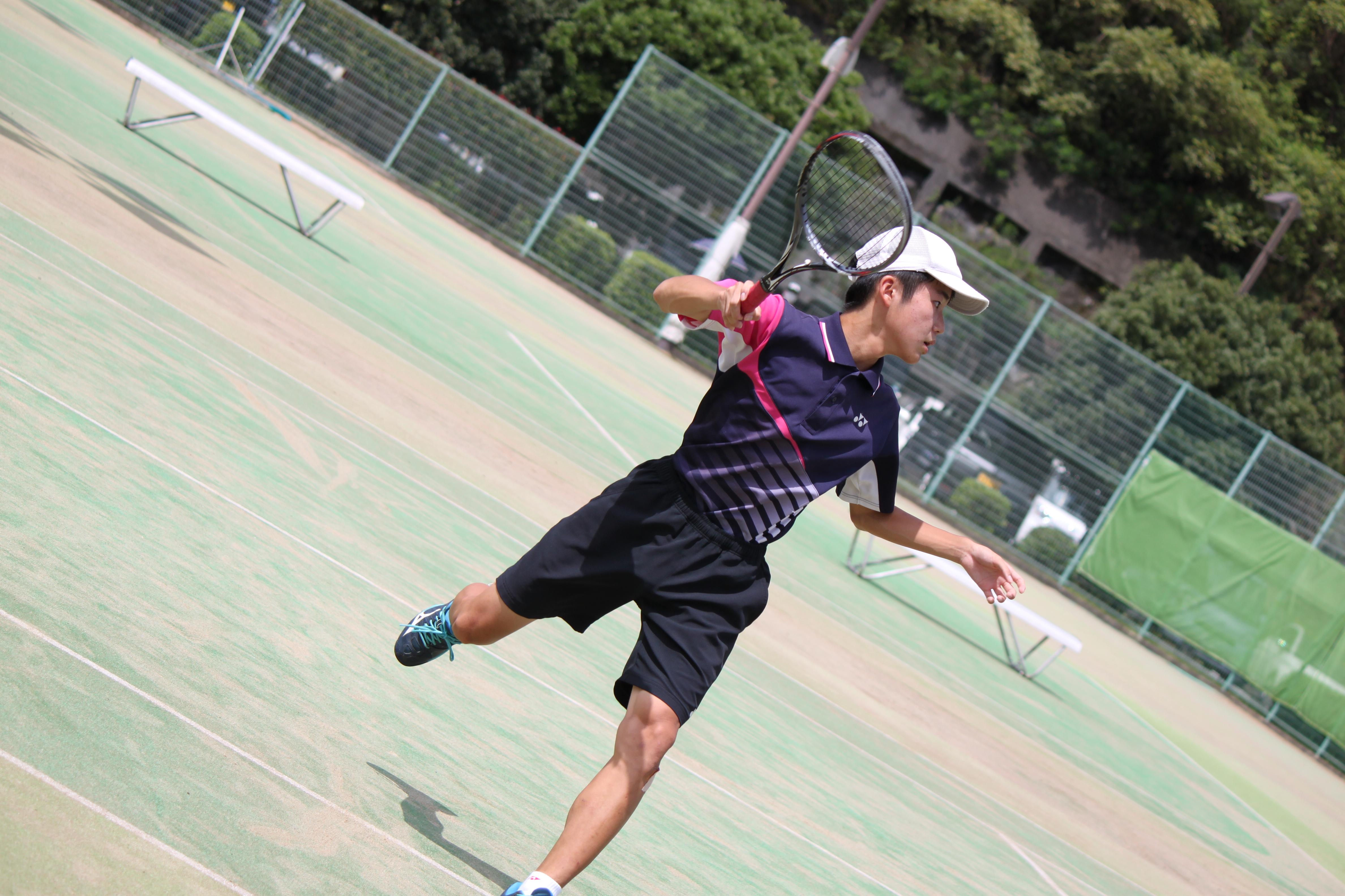 ソフトテニス (299)
