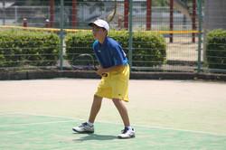 ソフトテニス (584)