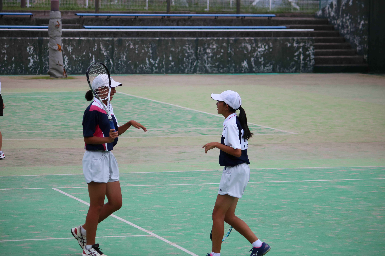 ソフトテニス (428)