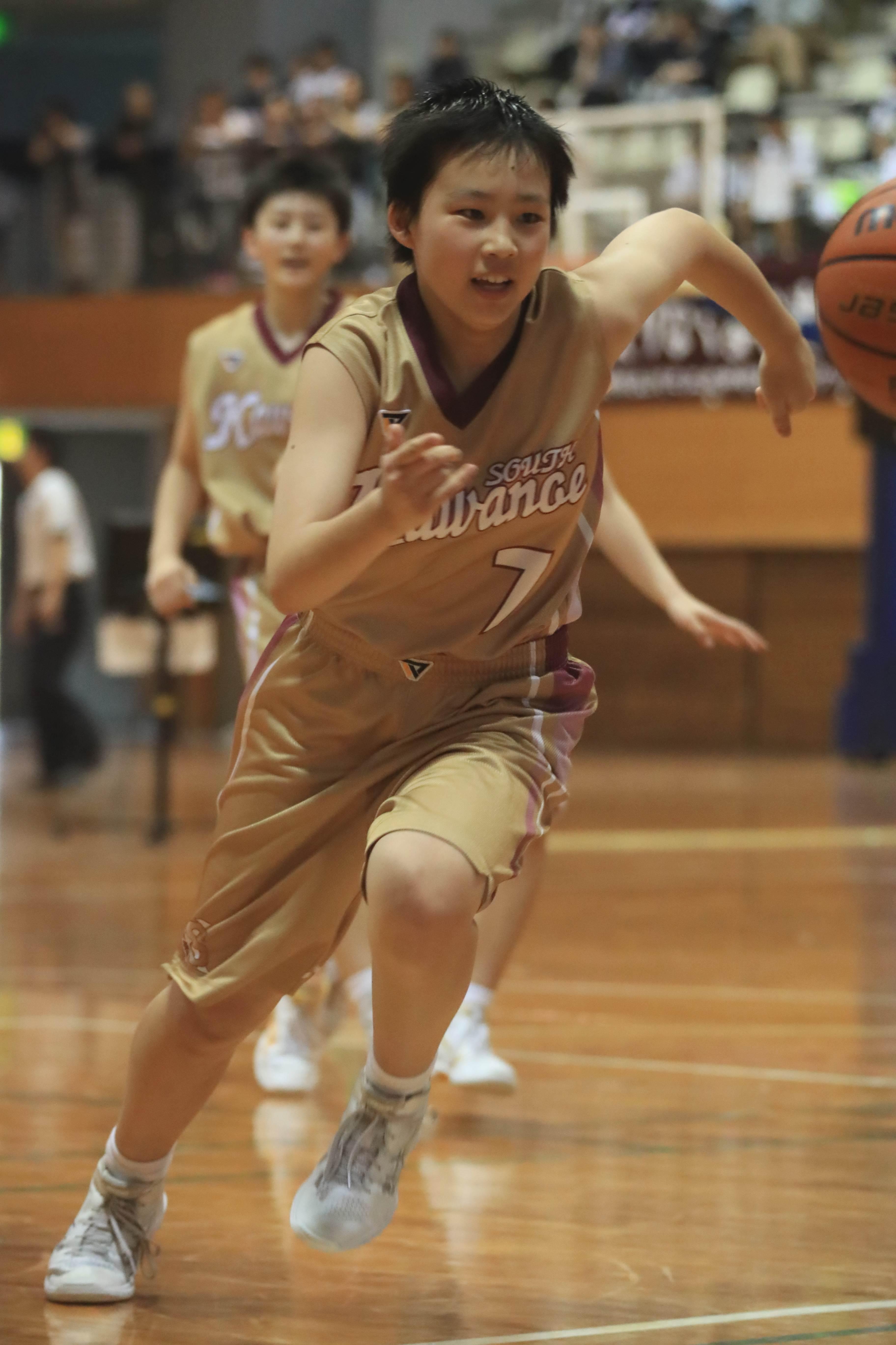 バスケットボール (131)