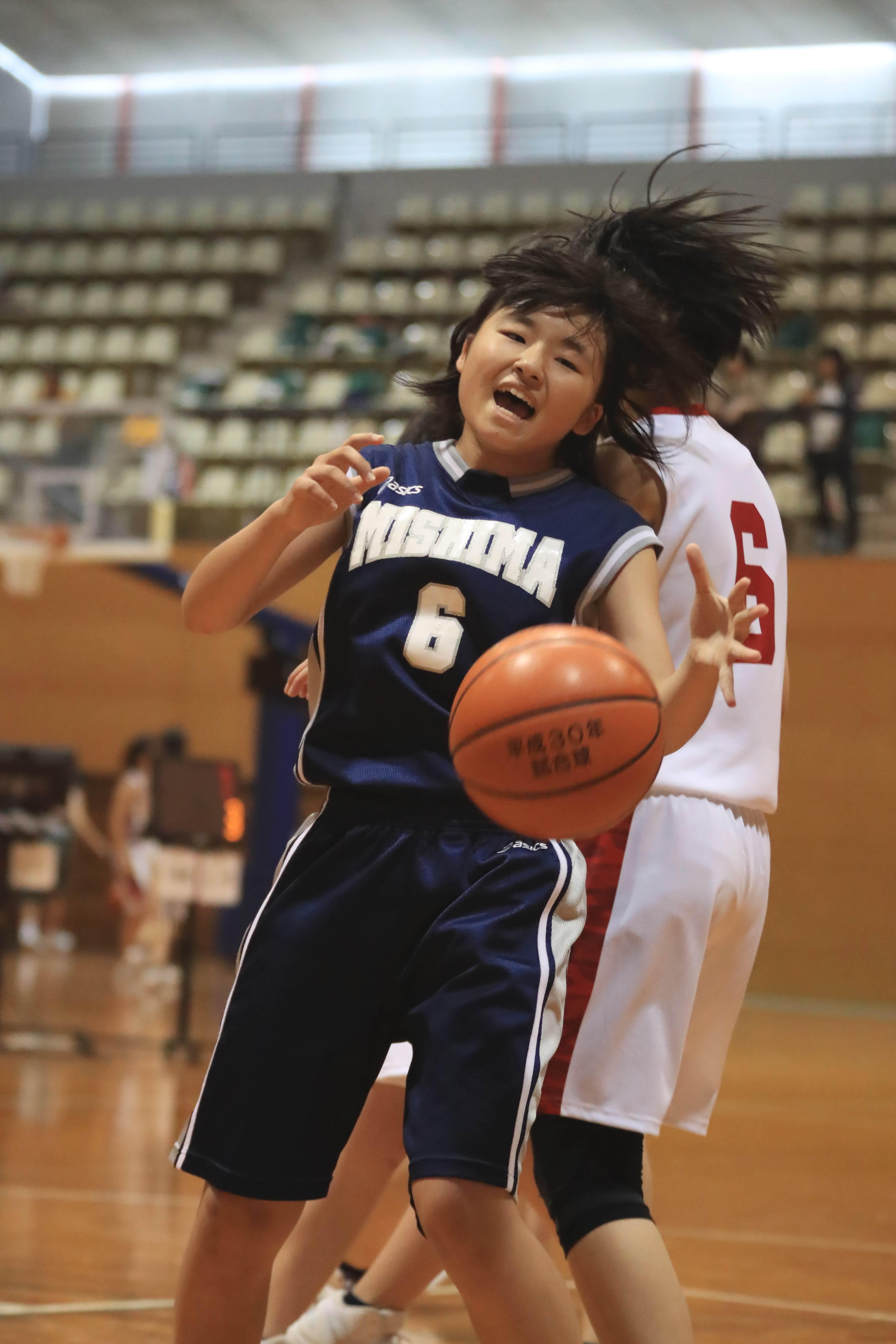 バスケットボール (54)