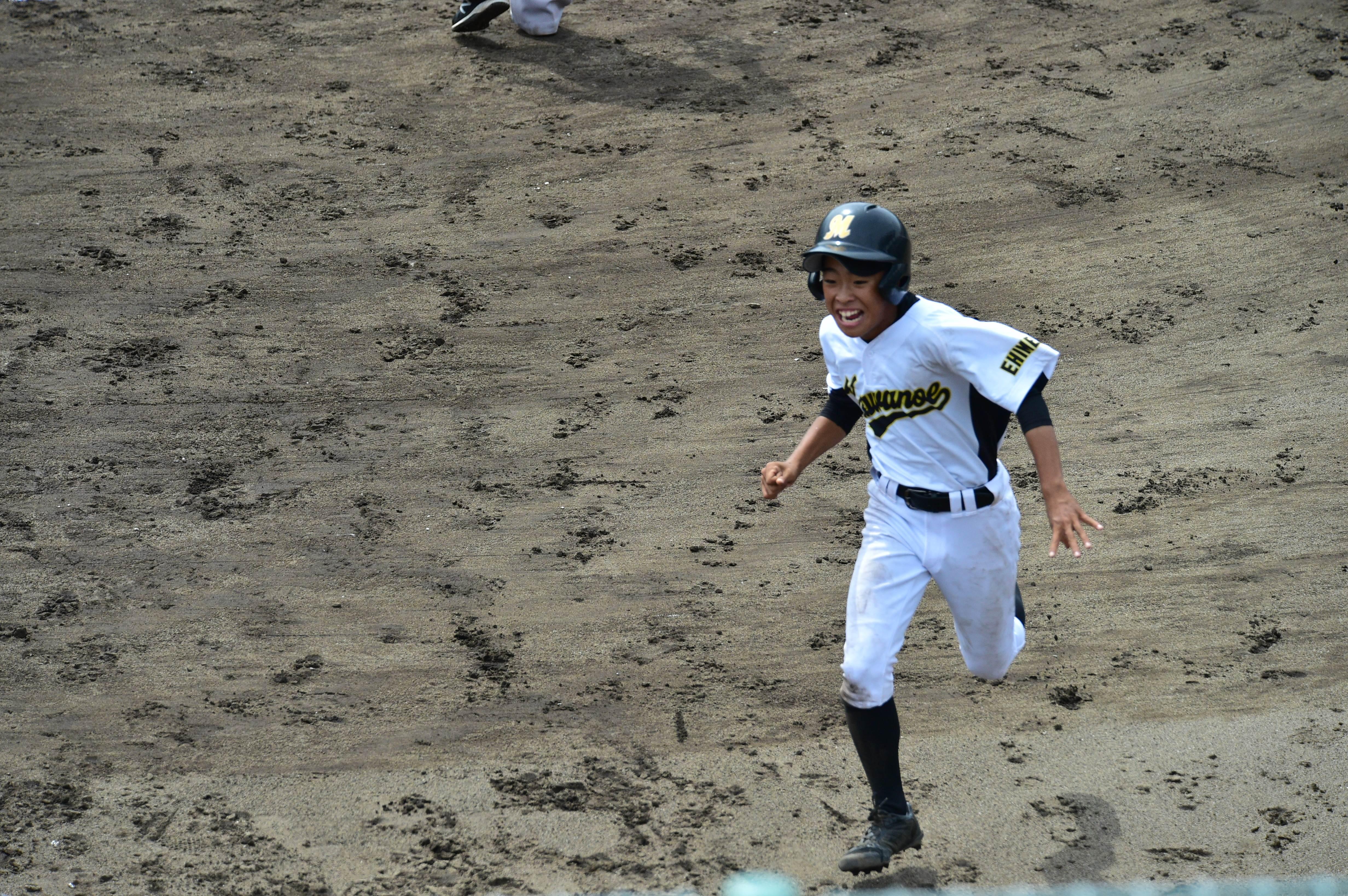 軟式野球 (190)