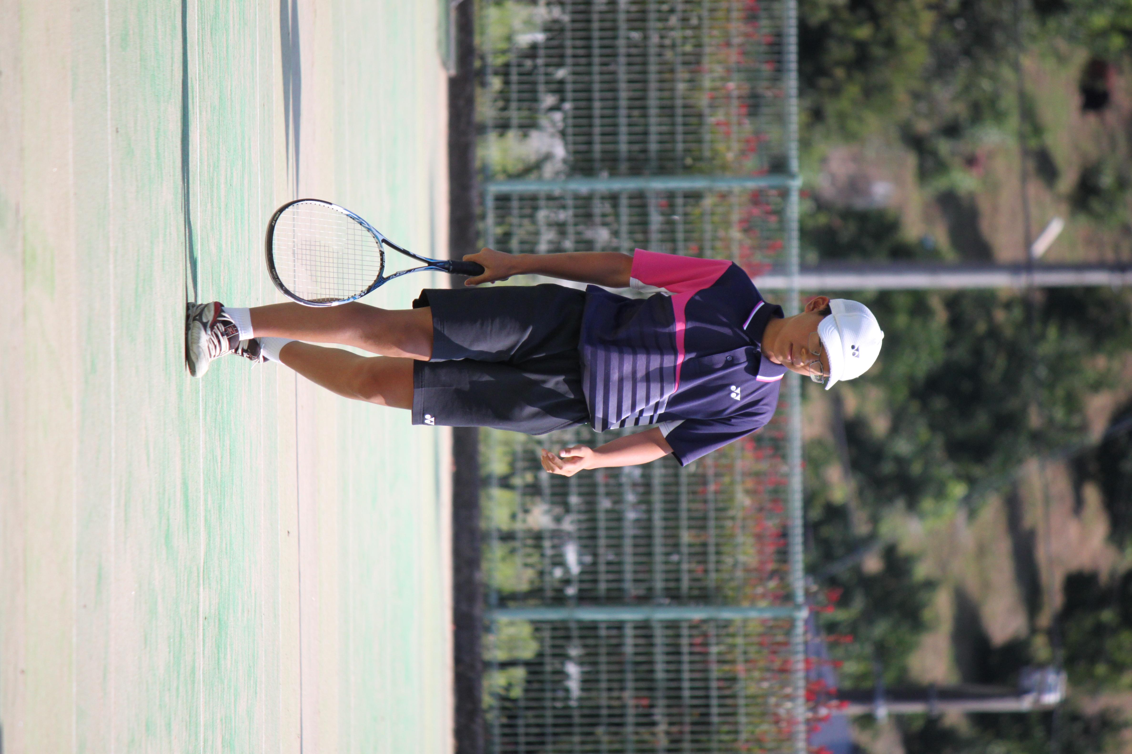 ソフトテニス(43)