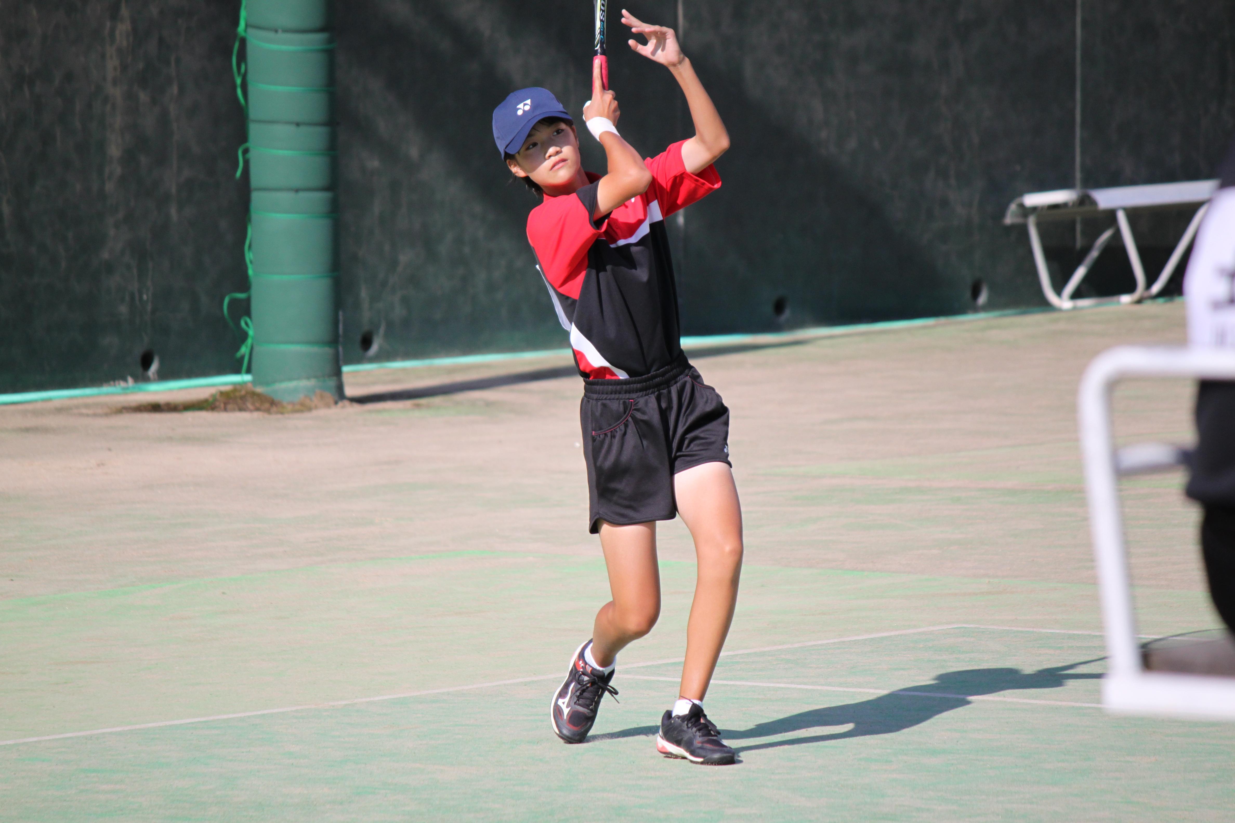 ソフトテニス (686)