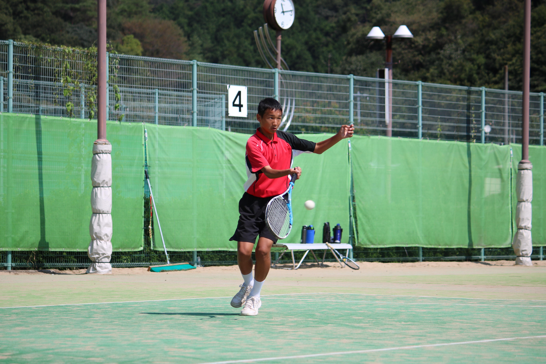 ソフトテニス(275)