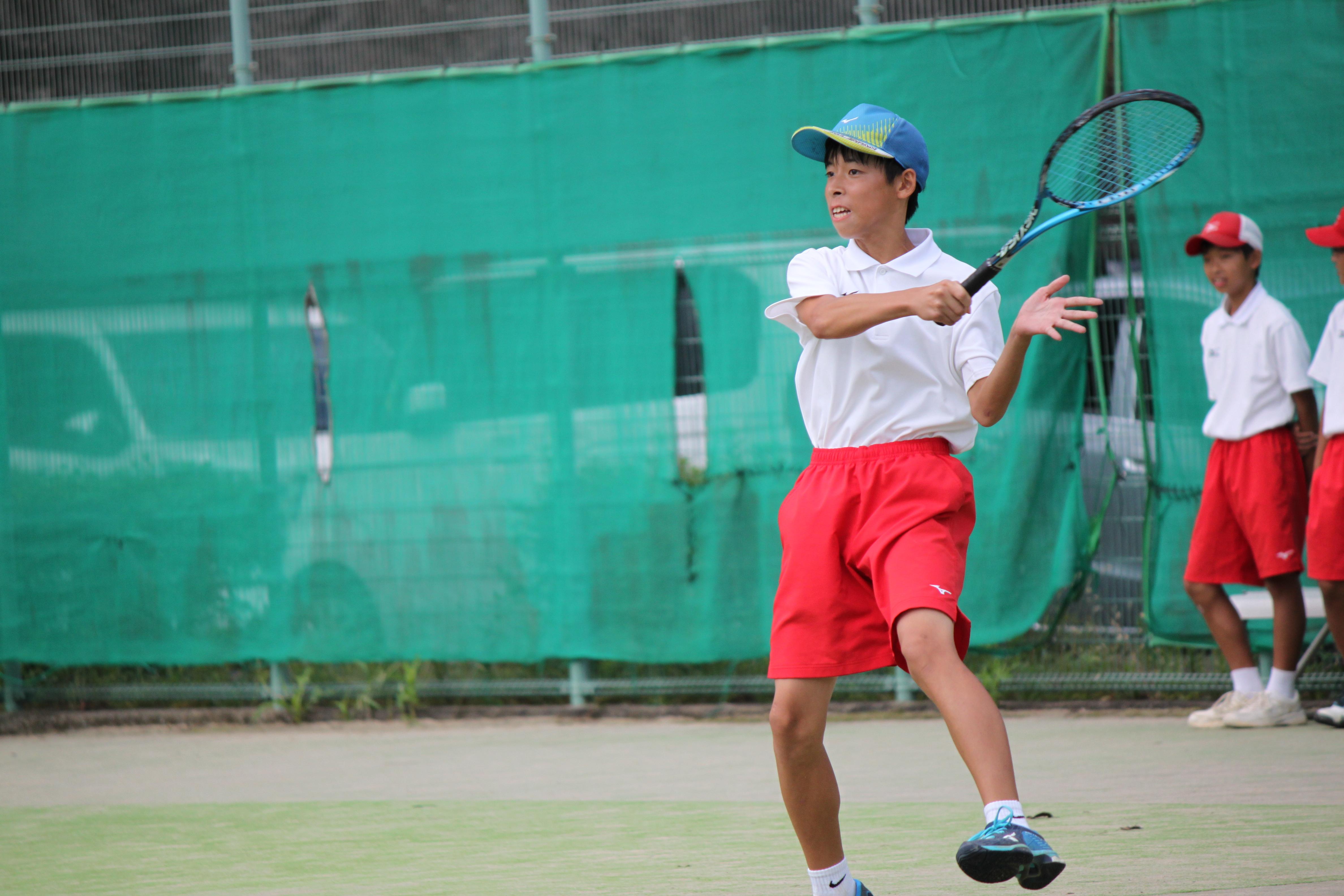 ソフトテニス(557)