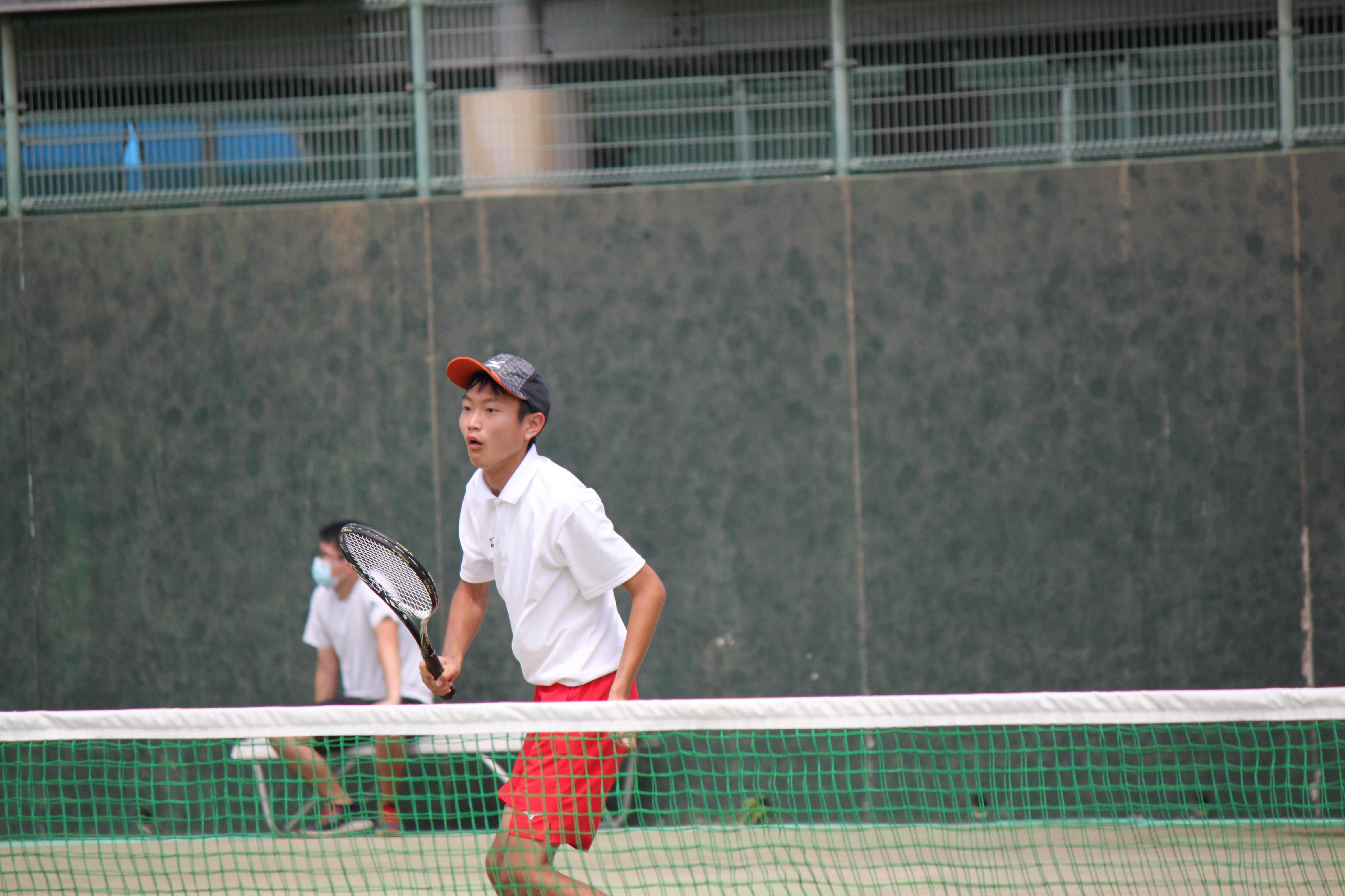 ソフトテニス (329)