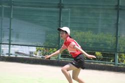 ソフトテニス (993)