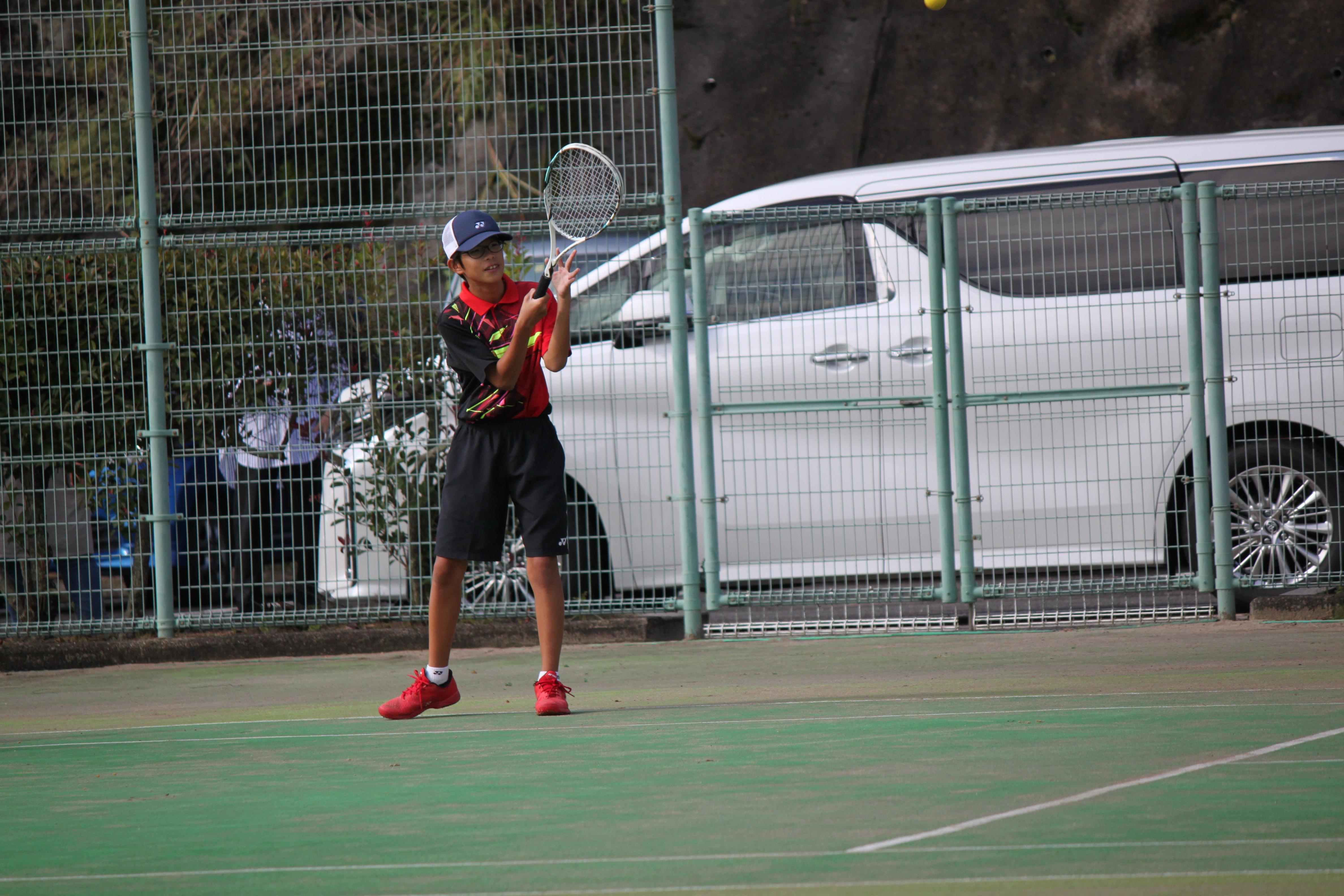 ソフトテニス (386)