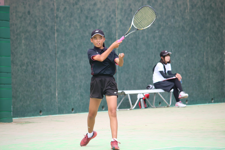 ソフトテニス(333)