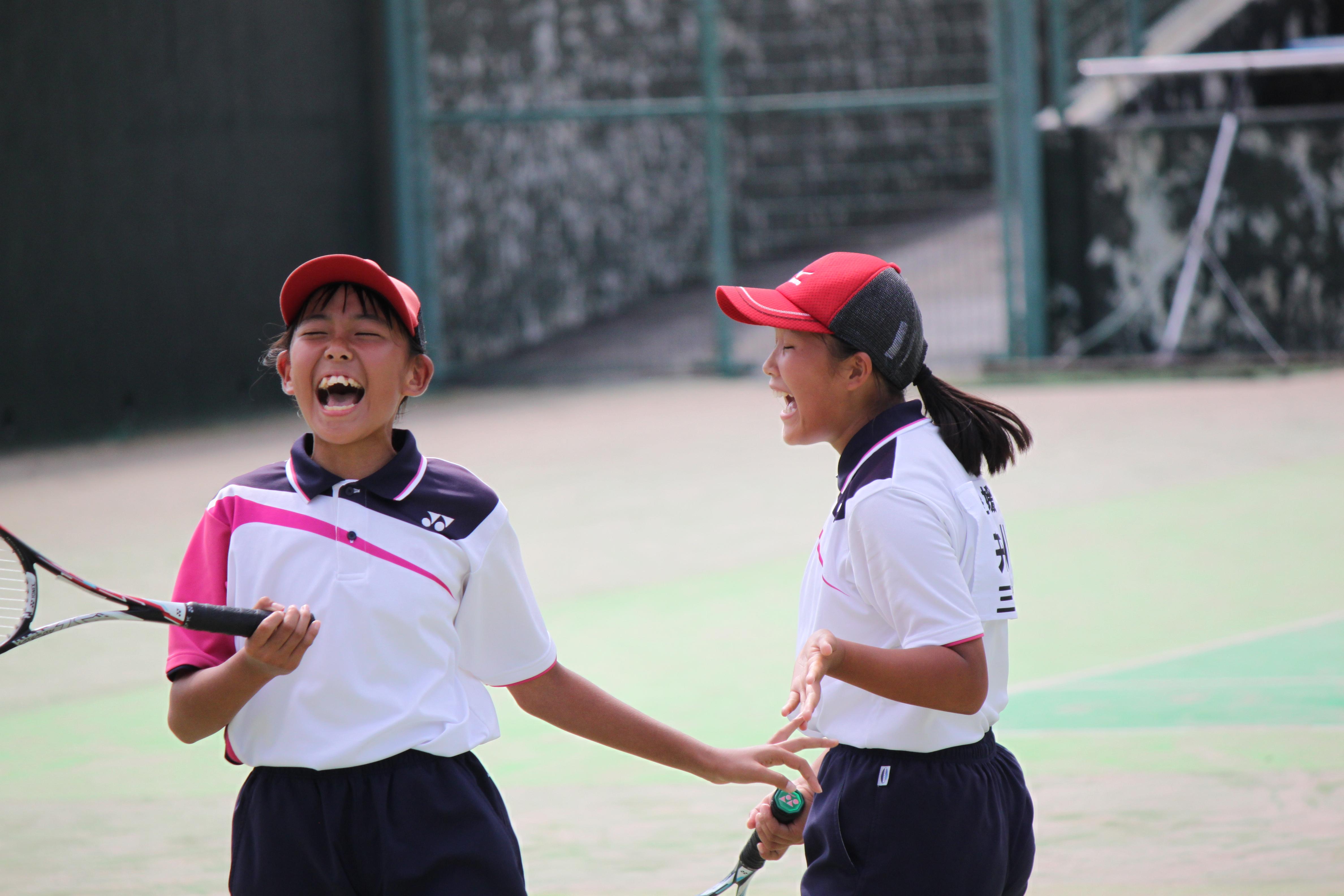 ソフトテニス(137)