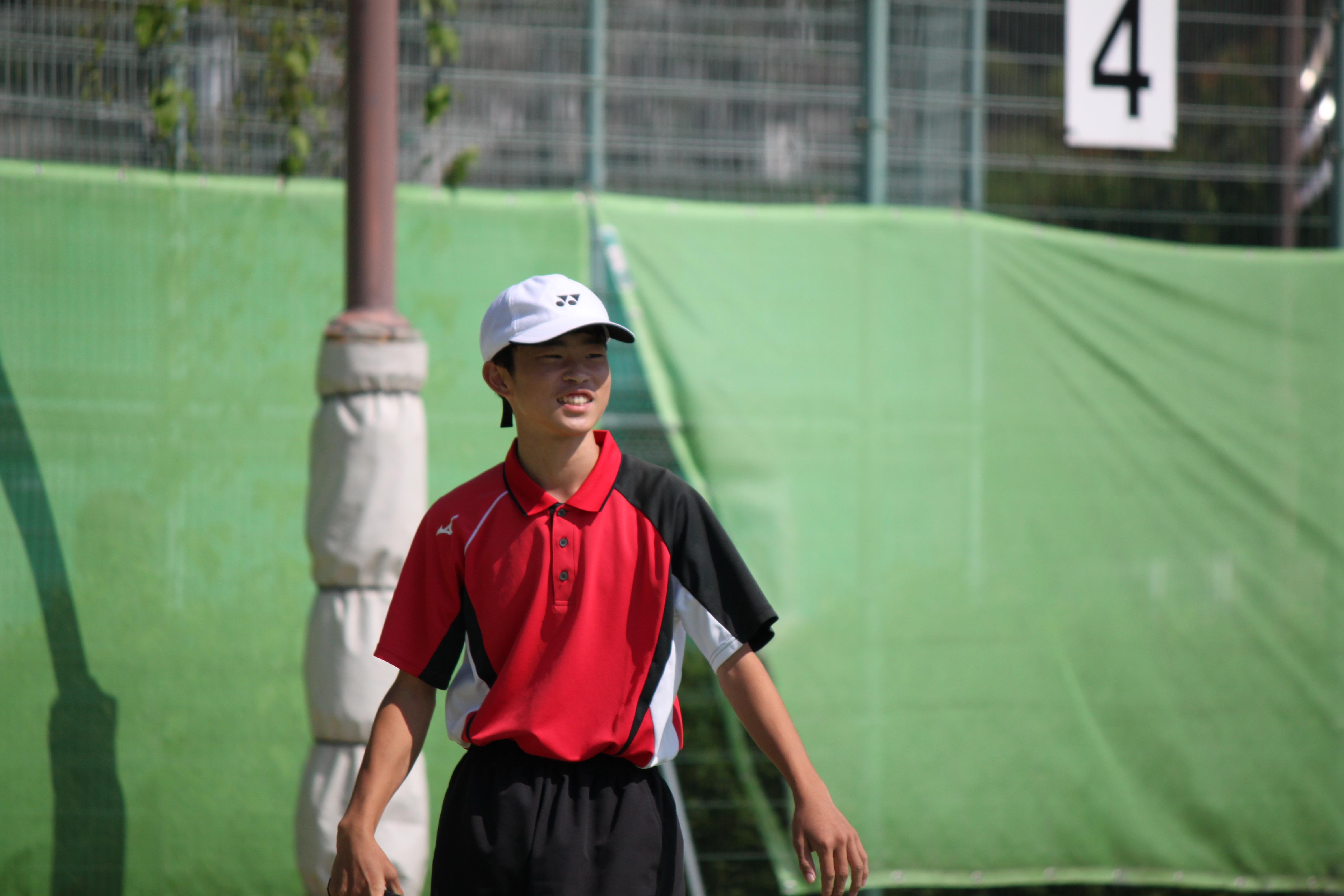 ソフトテニス(45)
