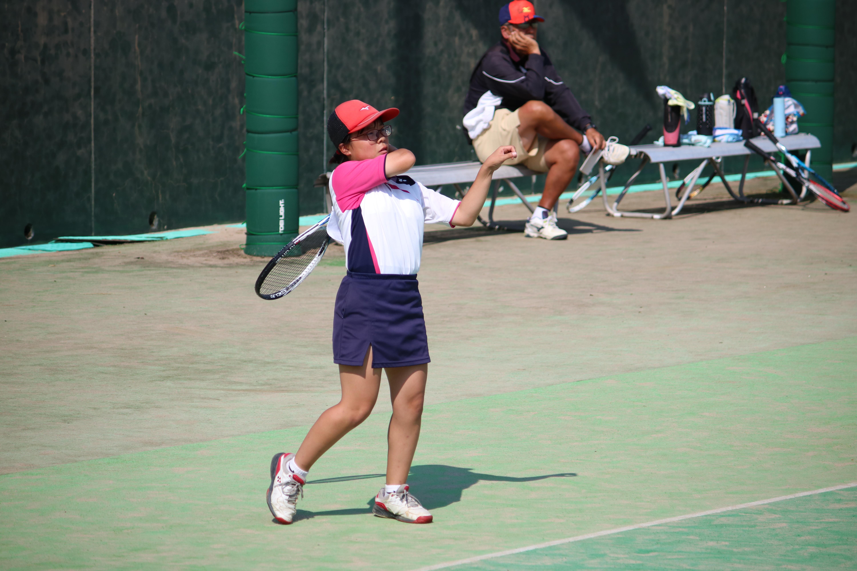 ソフトテニス(244)