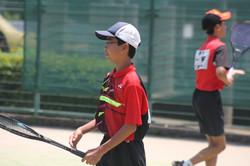 ソフトテニス (731)