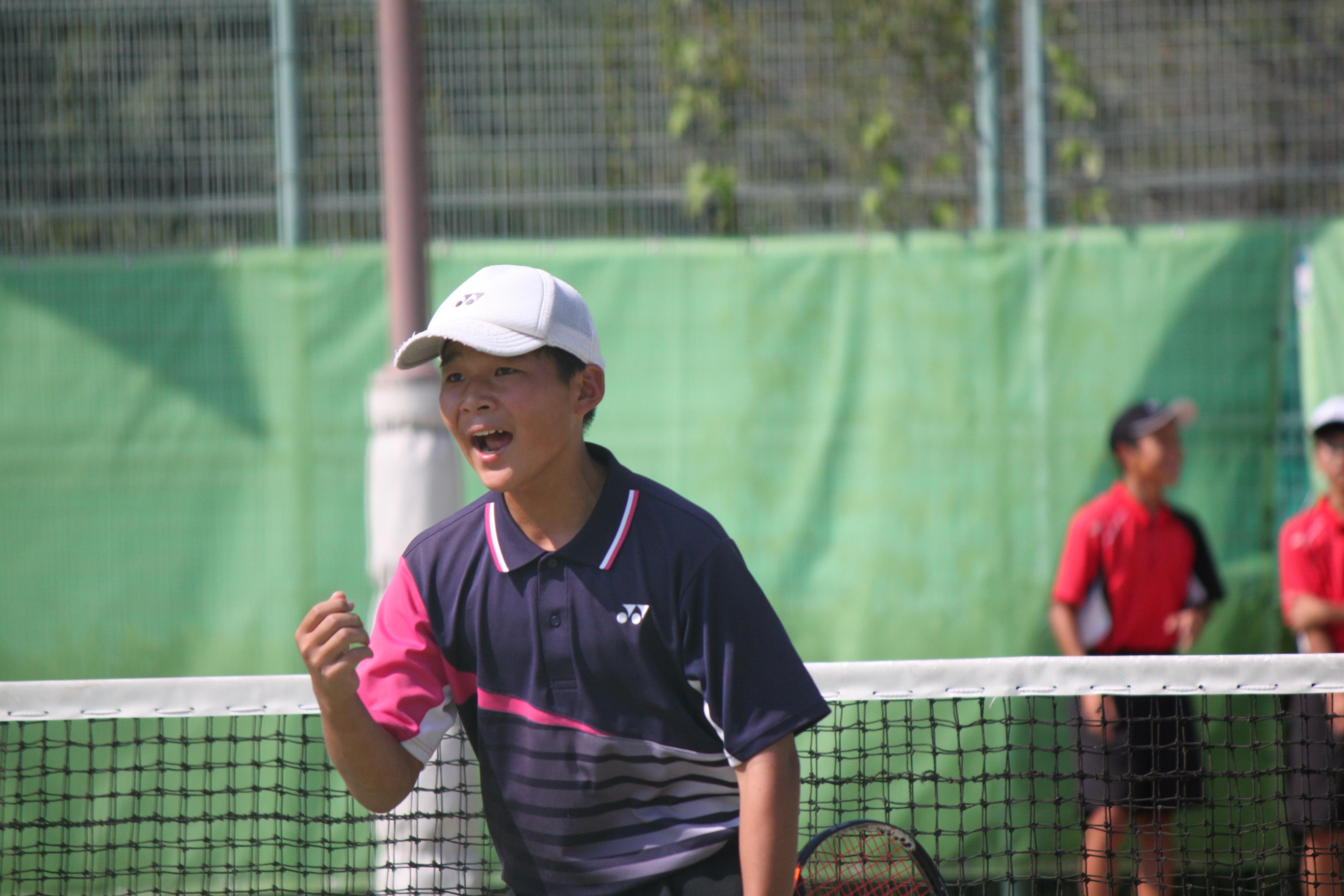 ソフトテニス(20)