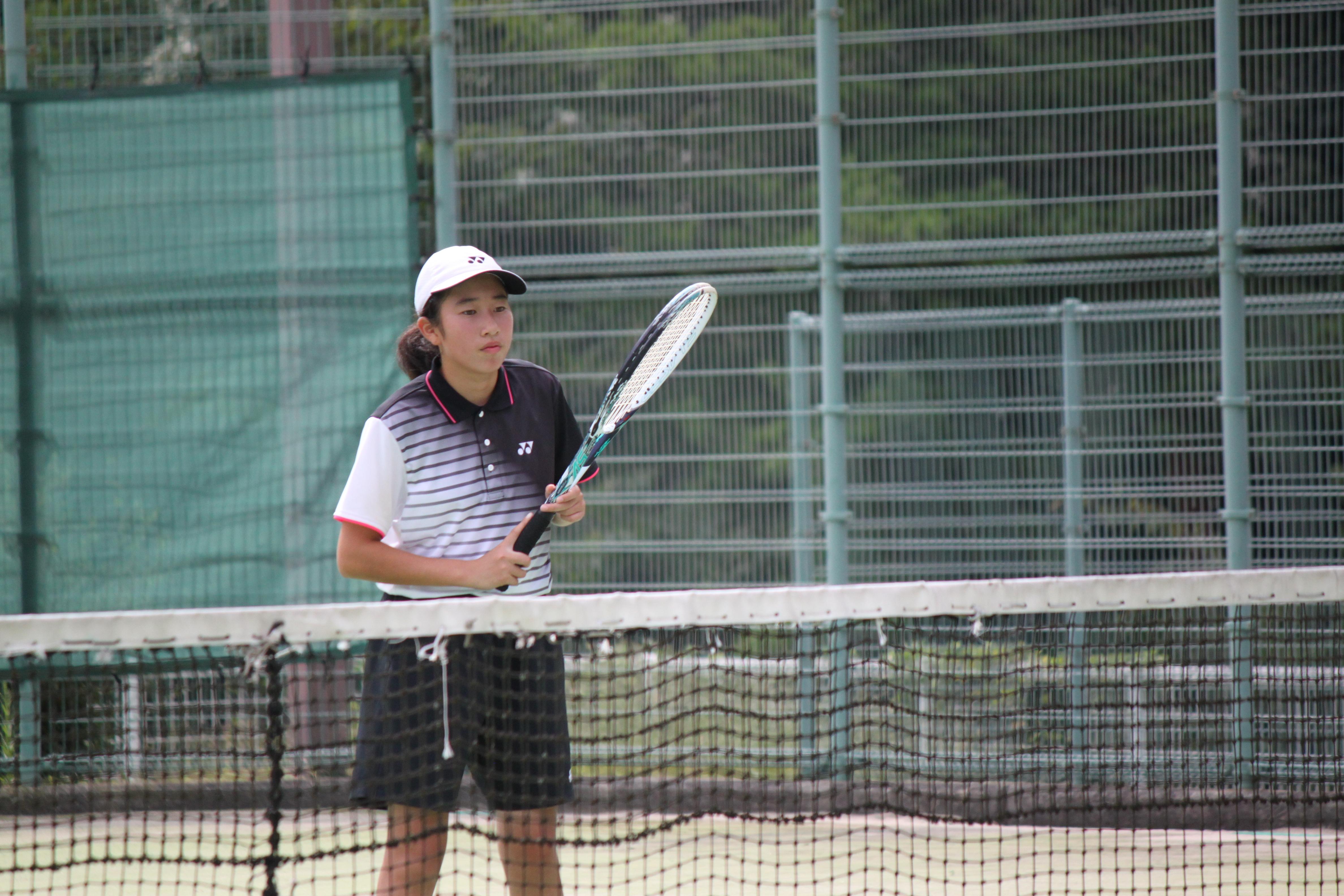 ソフトテニス (231)