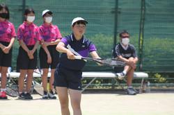 ソフトテニス (802)