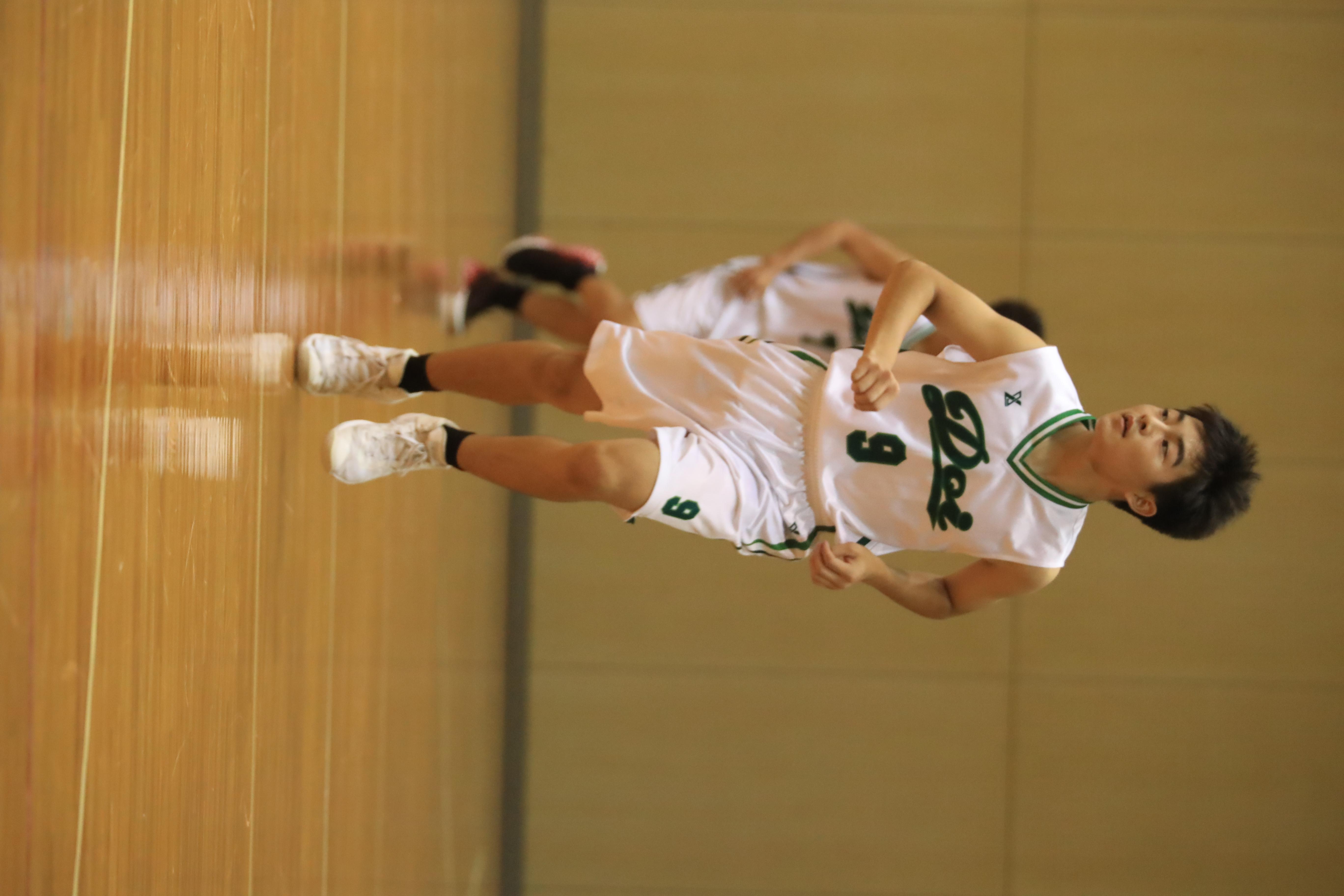 バスケット (1198)