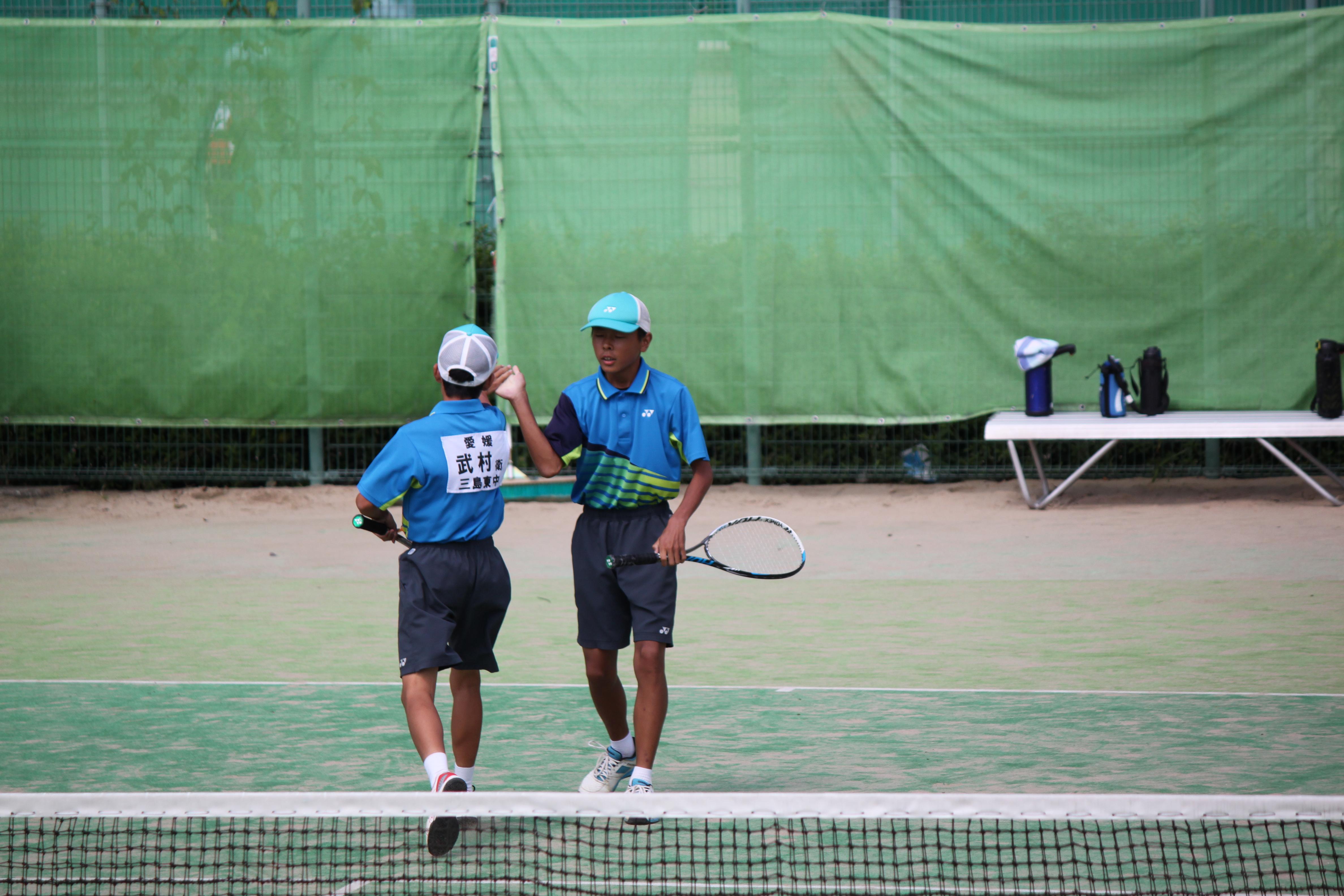 ソフトテニス(113)