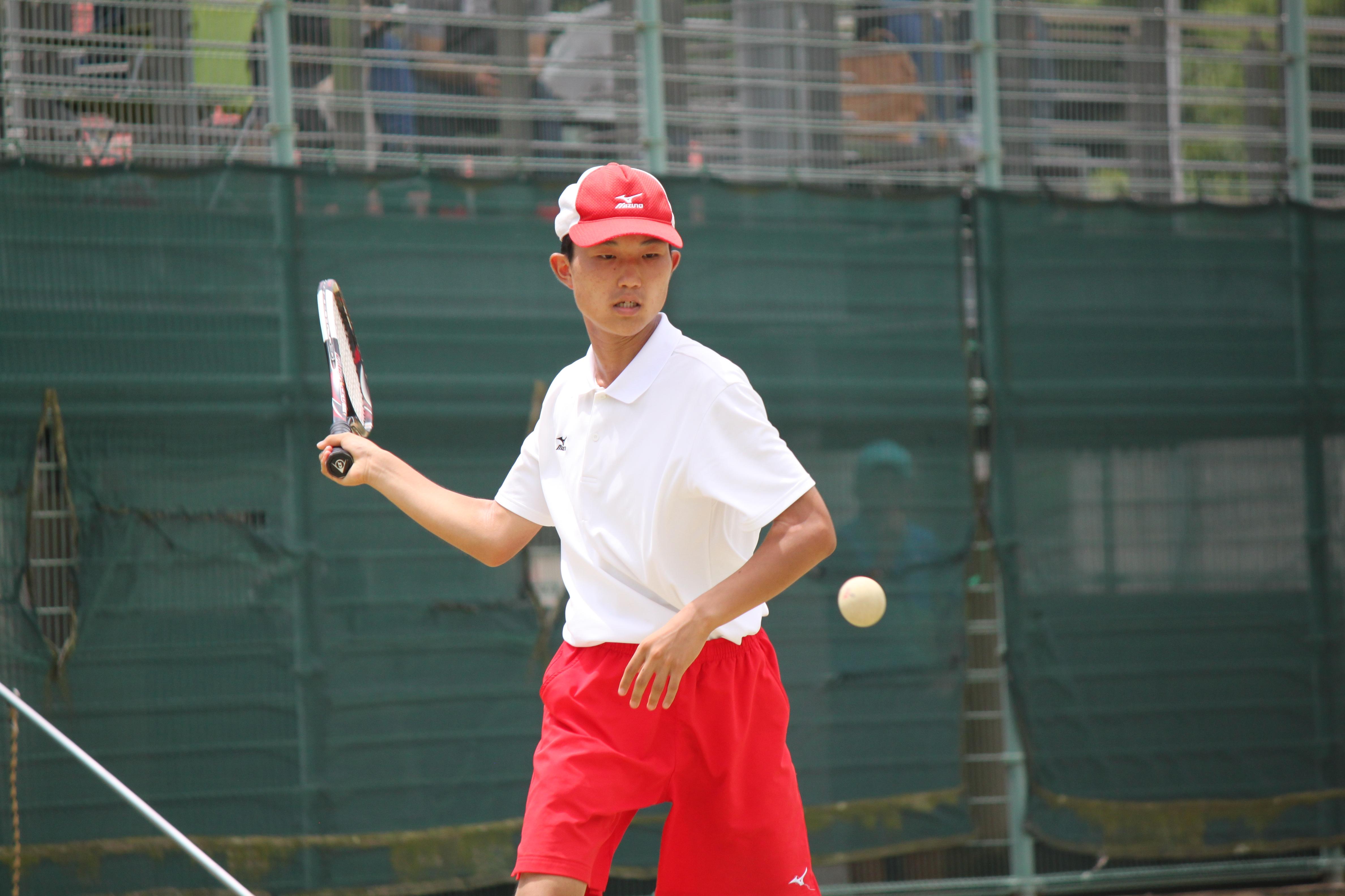 ソフトテニス (372)