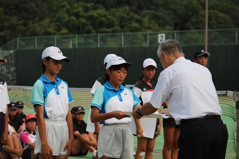 ソフトテニス(410)