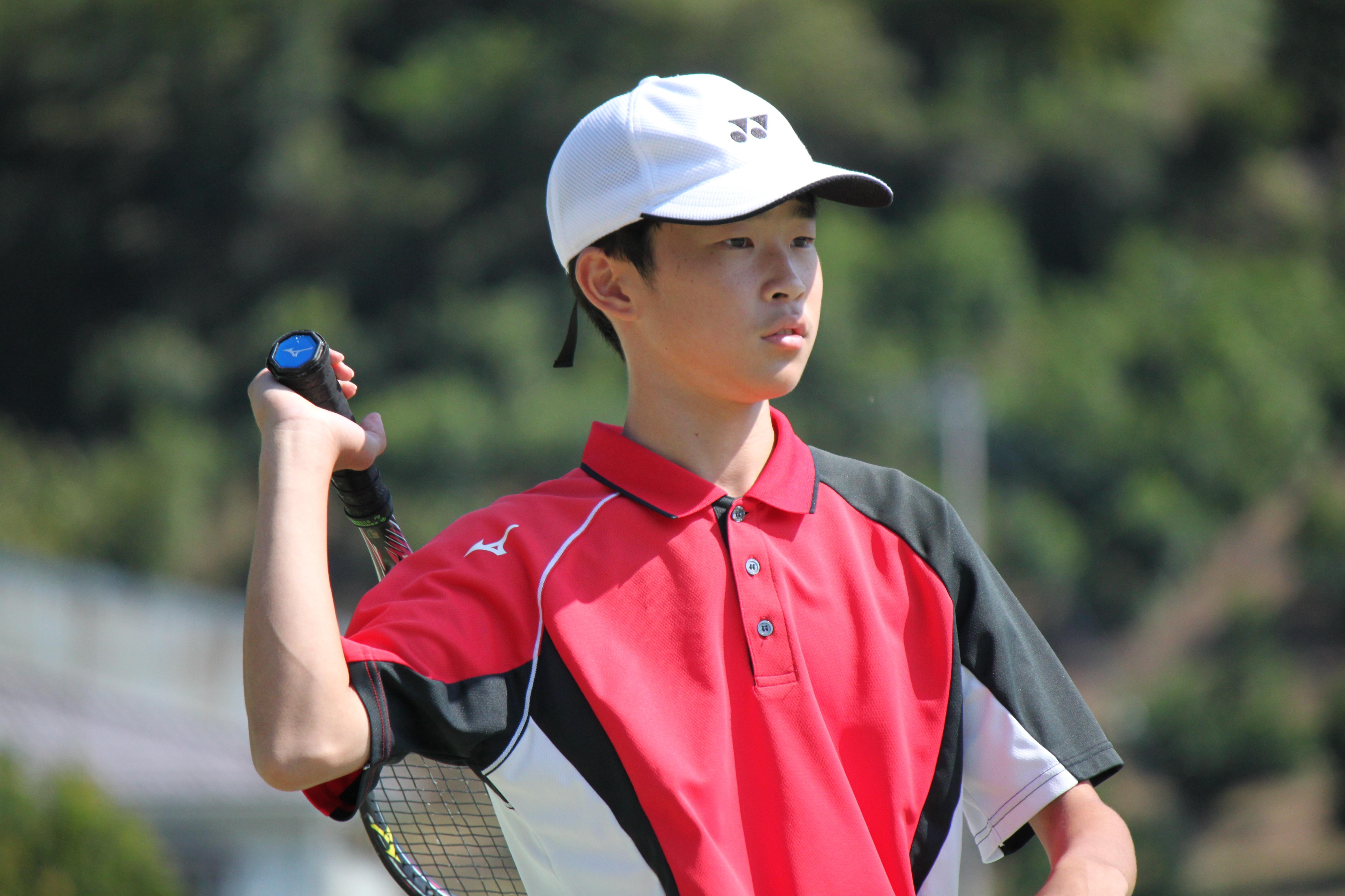 ソフトテニス(48)