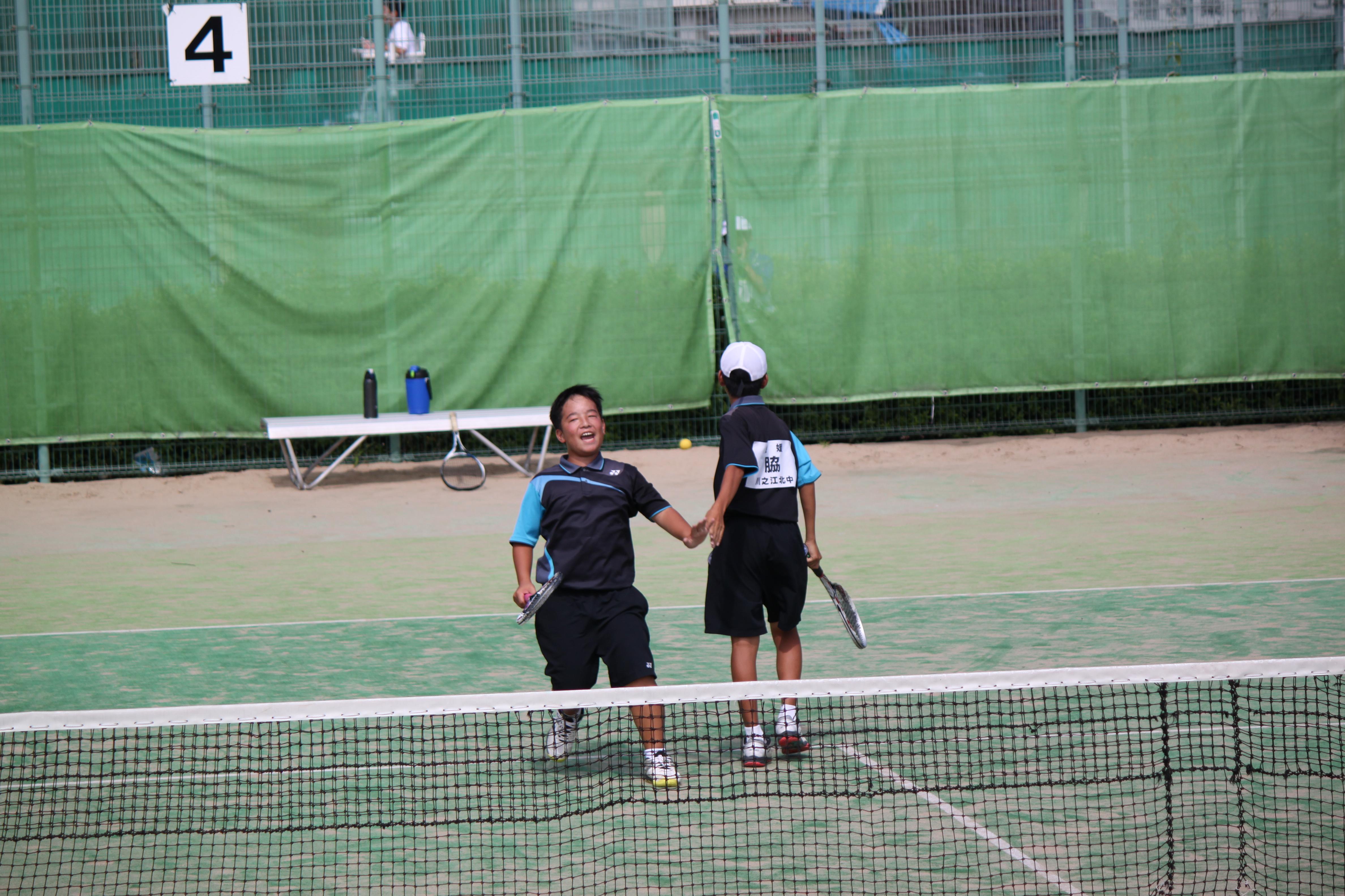 ソフトテニス(104)