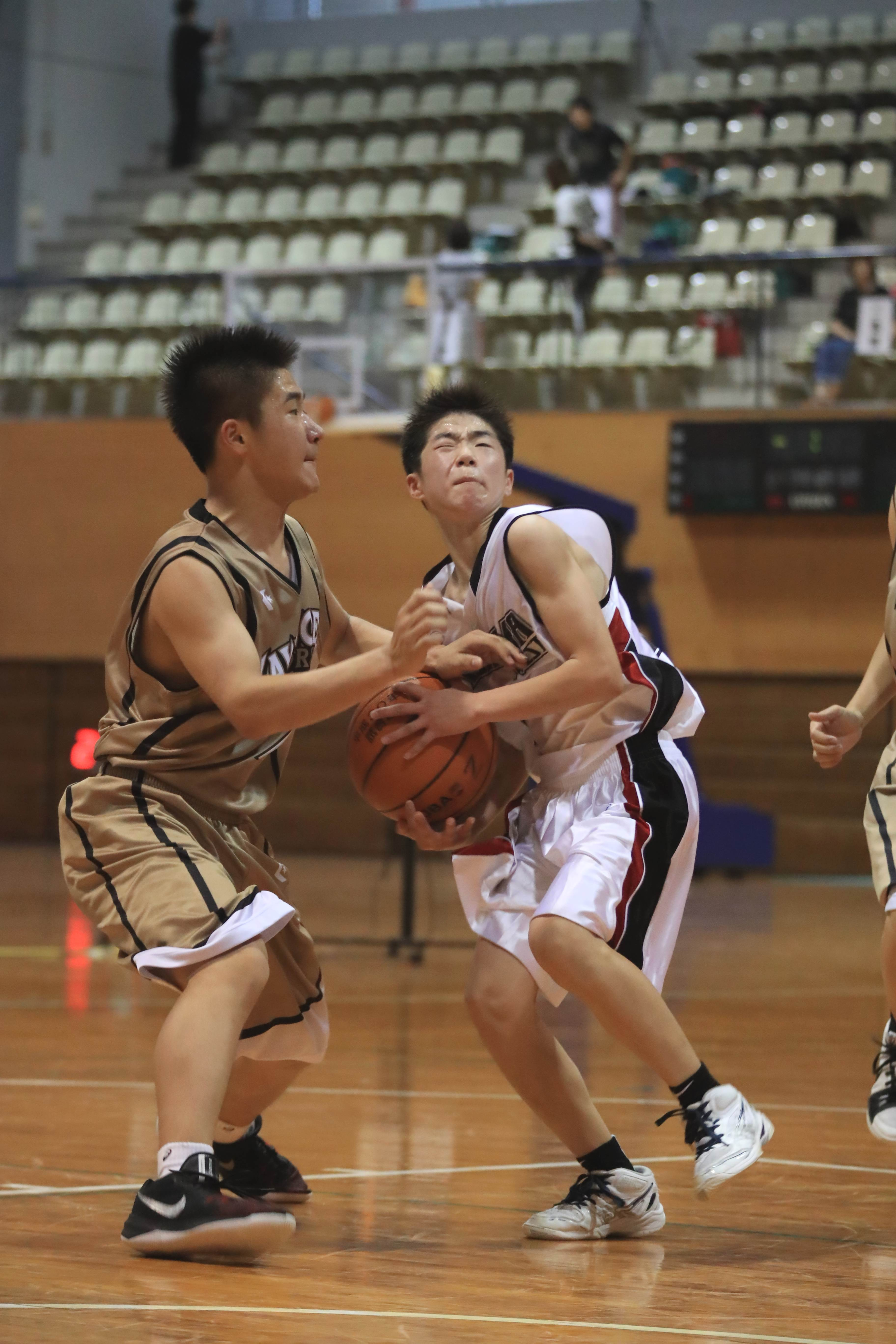 バスケットボール (43)