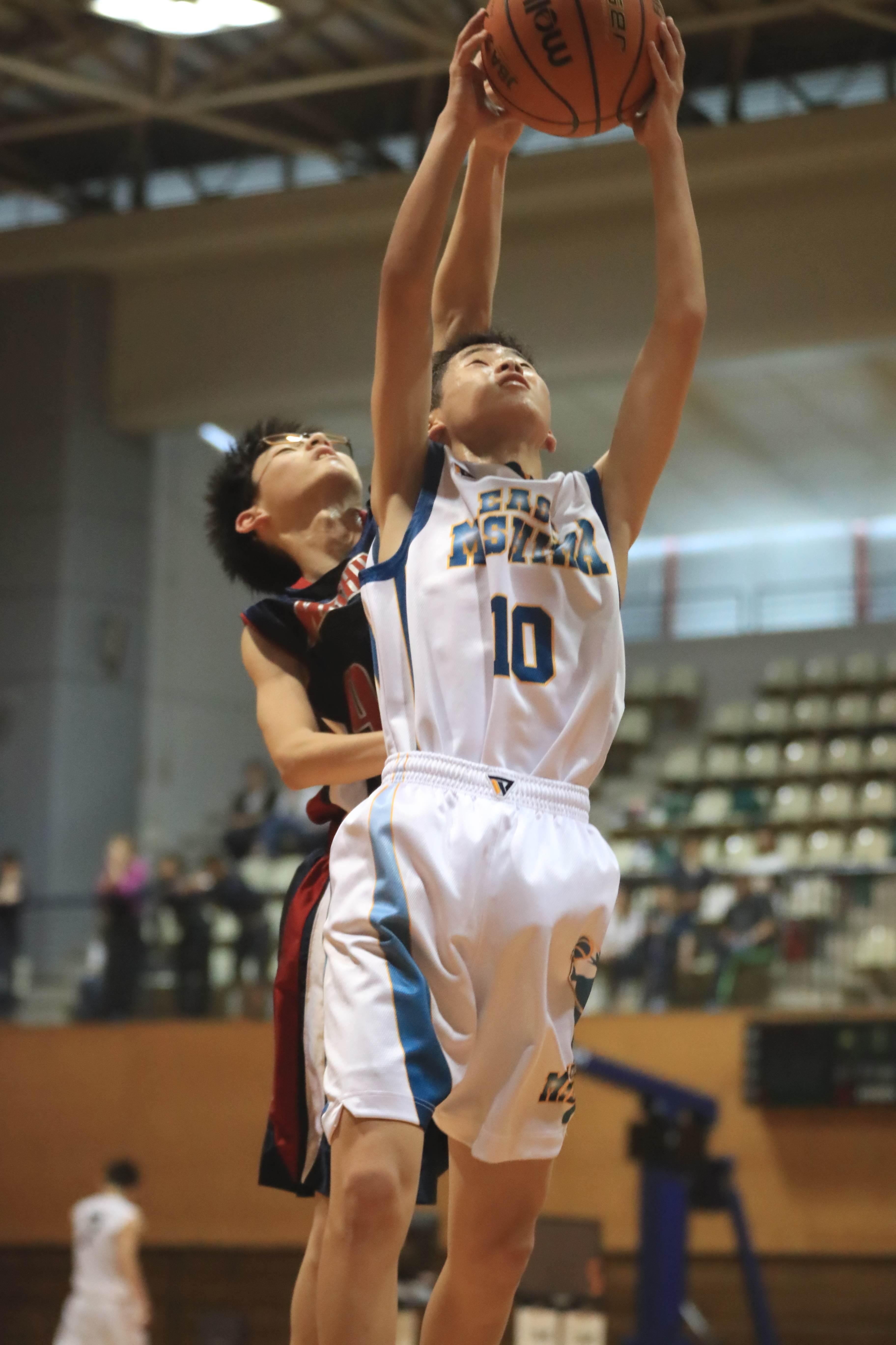 バスケットボール (129)
