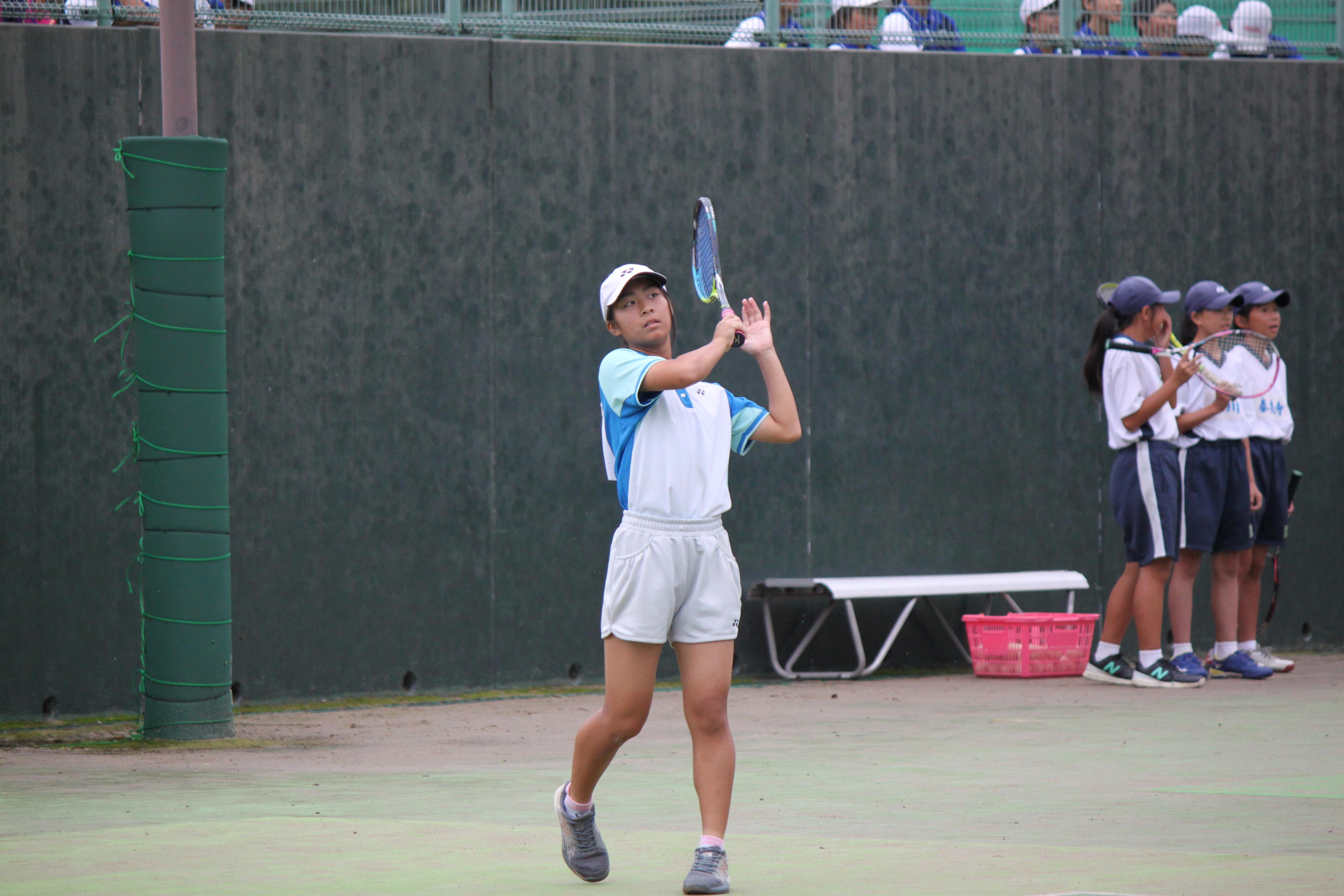 ソフトテニス(431)