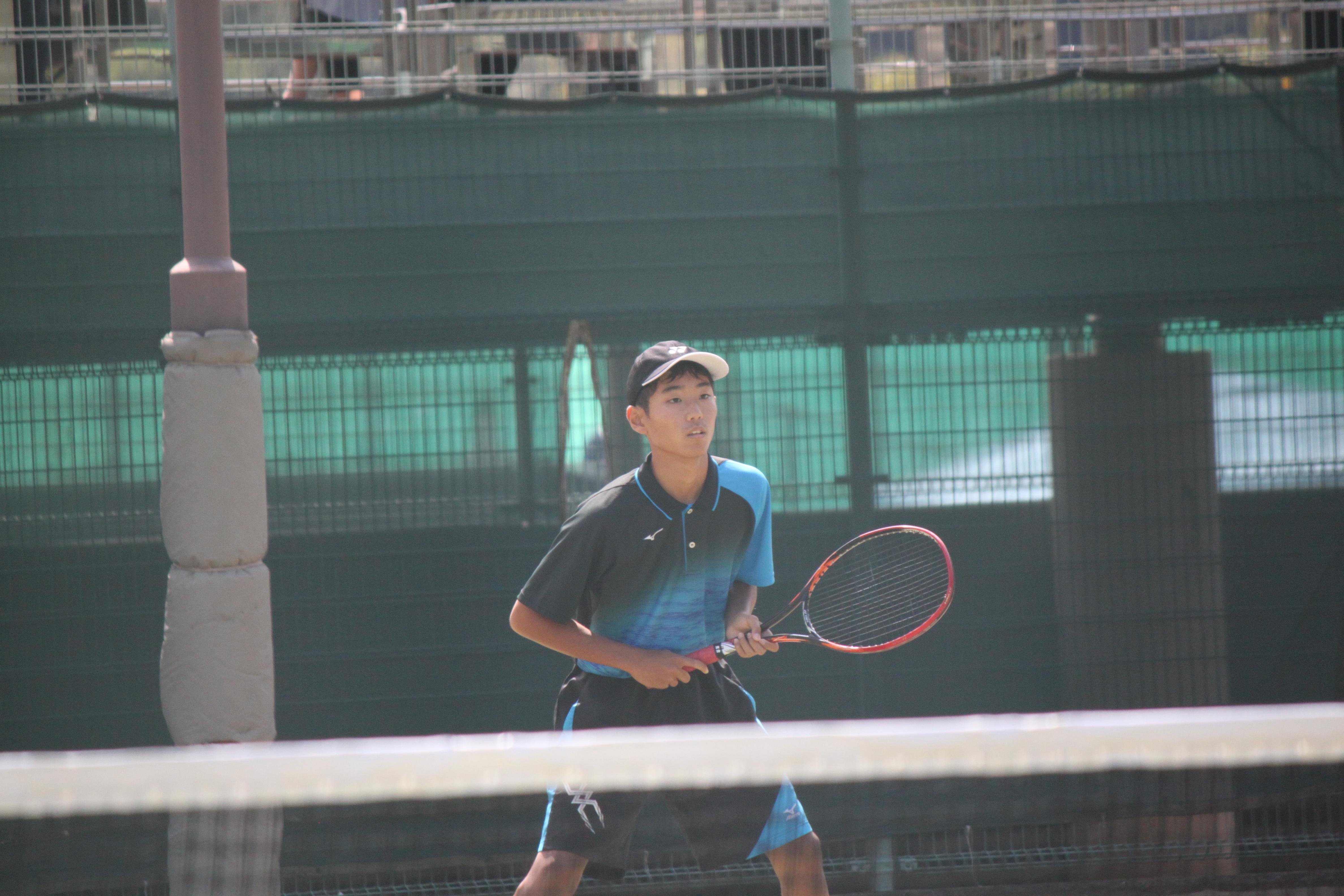 ソフトテニス (599)