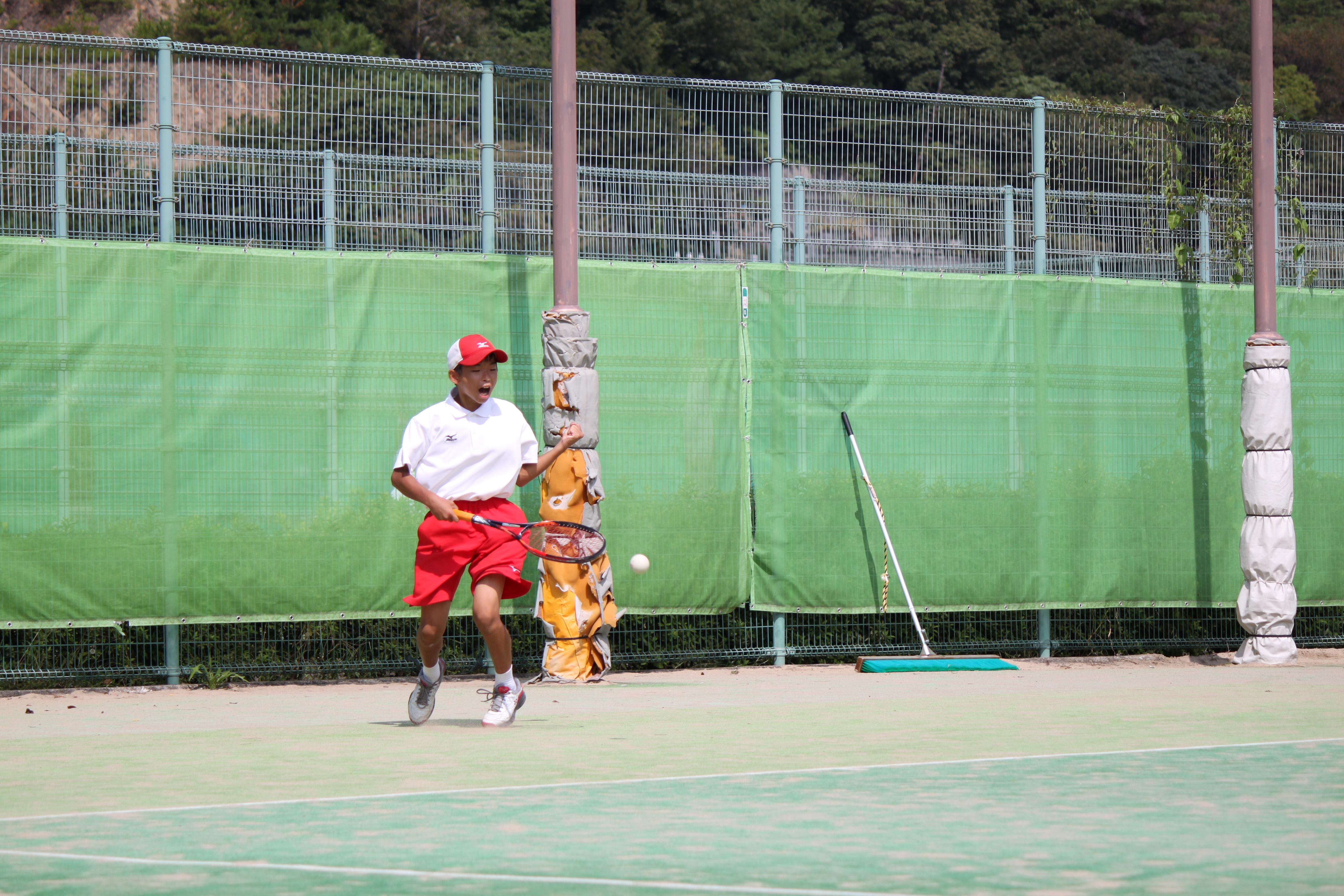 ソフトテニス(120)
