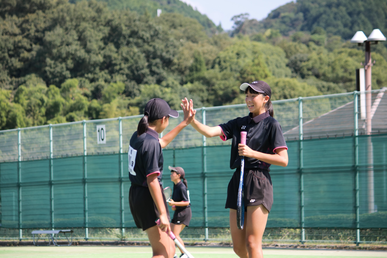 ソフトテニス(227)