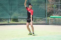 ソフトテニス (609)
